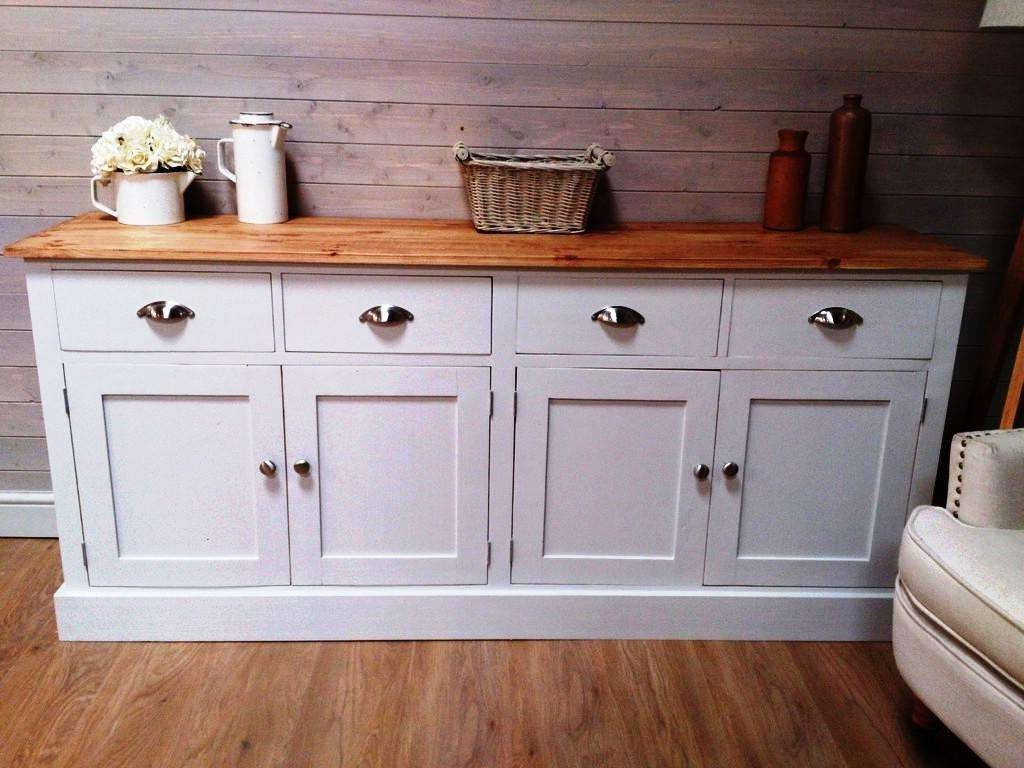 Sideboards Intended For Kitchen Sideboards (View 9 of 20)