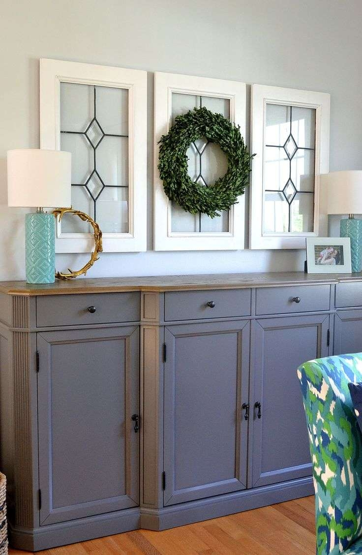 Featured Photo of Farmhouse Sideboards