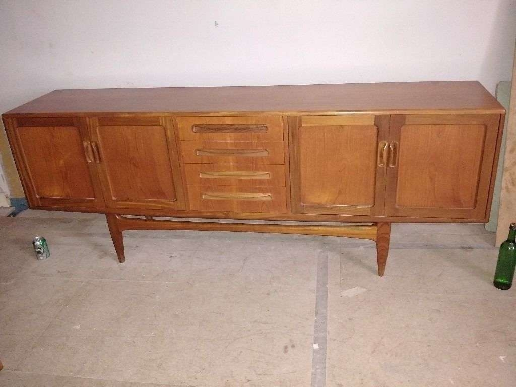 Featured Photo of 7 Foot Sideboards