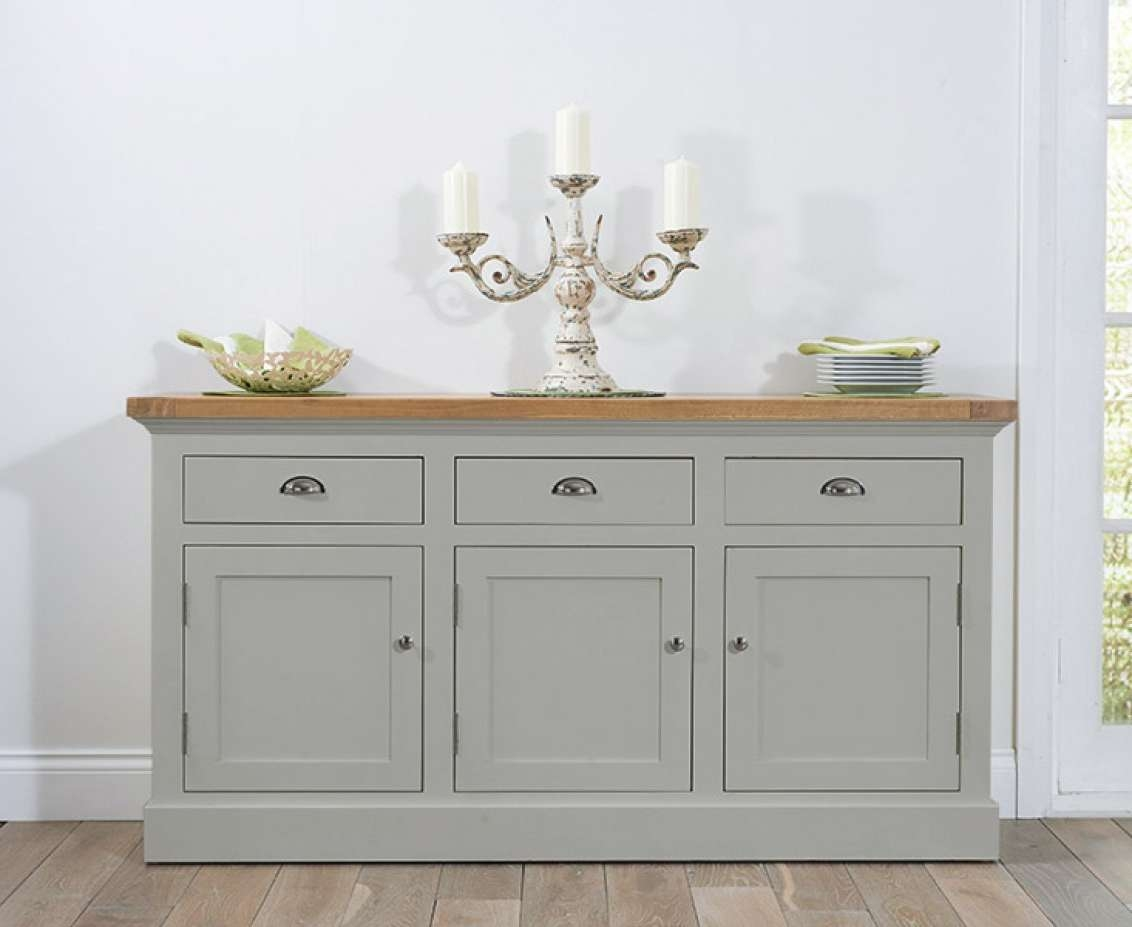 Sideboards | Painted | Great Furniture Trading Company | The Great For Painted Sideboards (View 8 of 20)