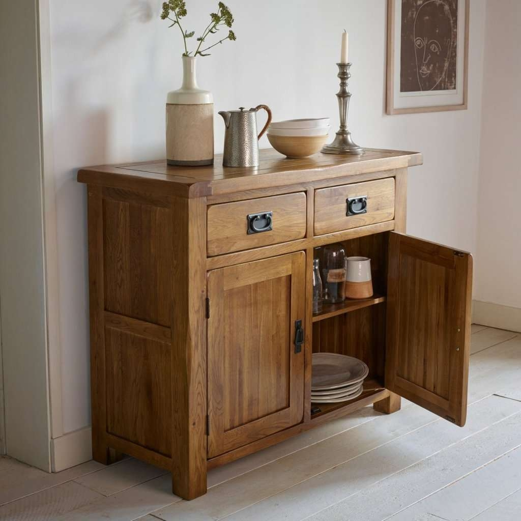 Sideboards: Stunning Rustic Sideboards Furniture Rustic Dining Inside Farmhouse Sideboards (View 16 of 20)