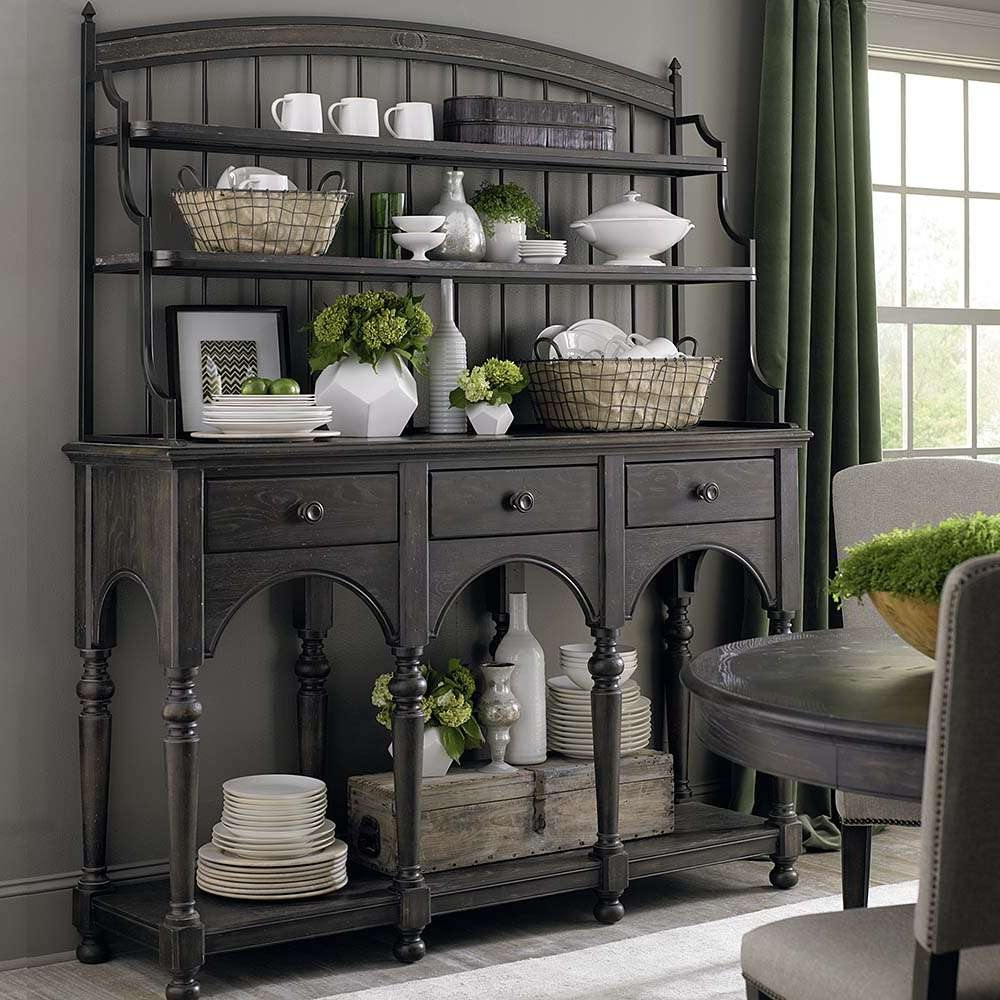 Featured Photo of Sideboards With Hutch