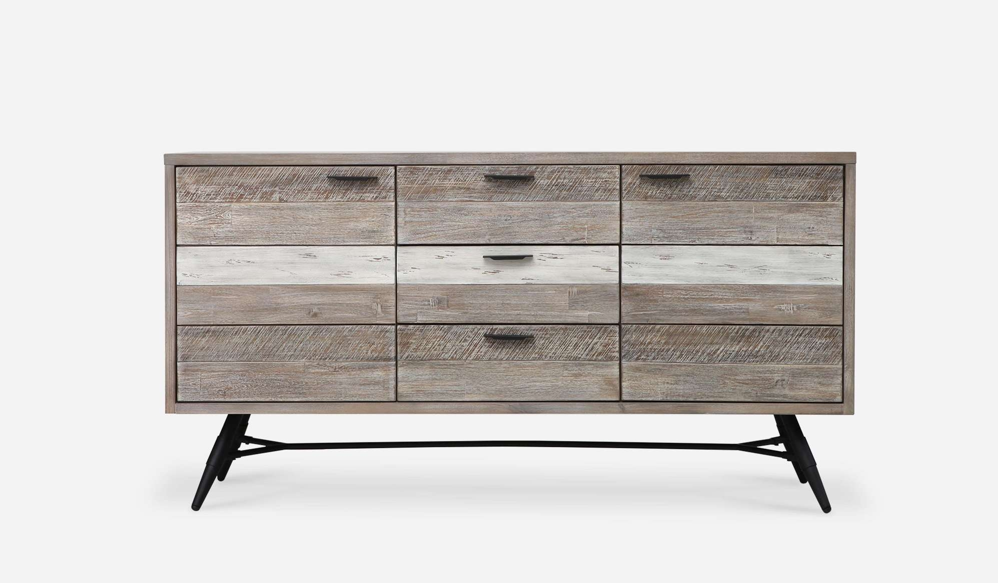 Sideboards That Will Work Great For Any Home! | Home & Decor Singapore In Singapore Sideboards And Buffets (View 4 of 20)