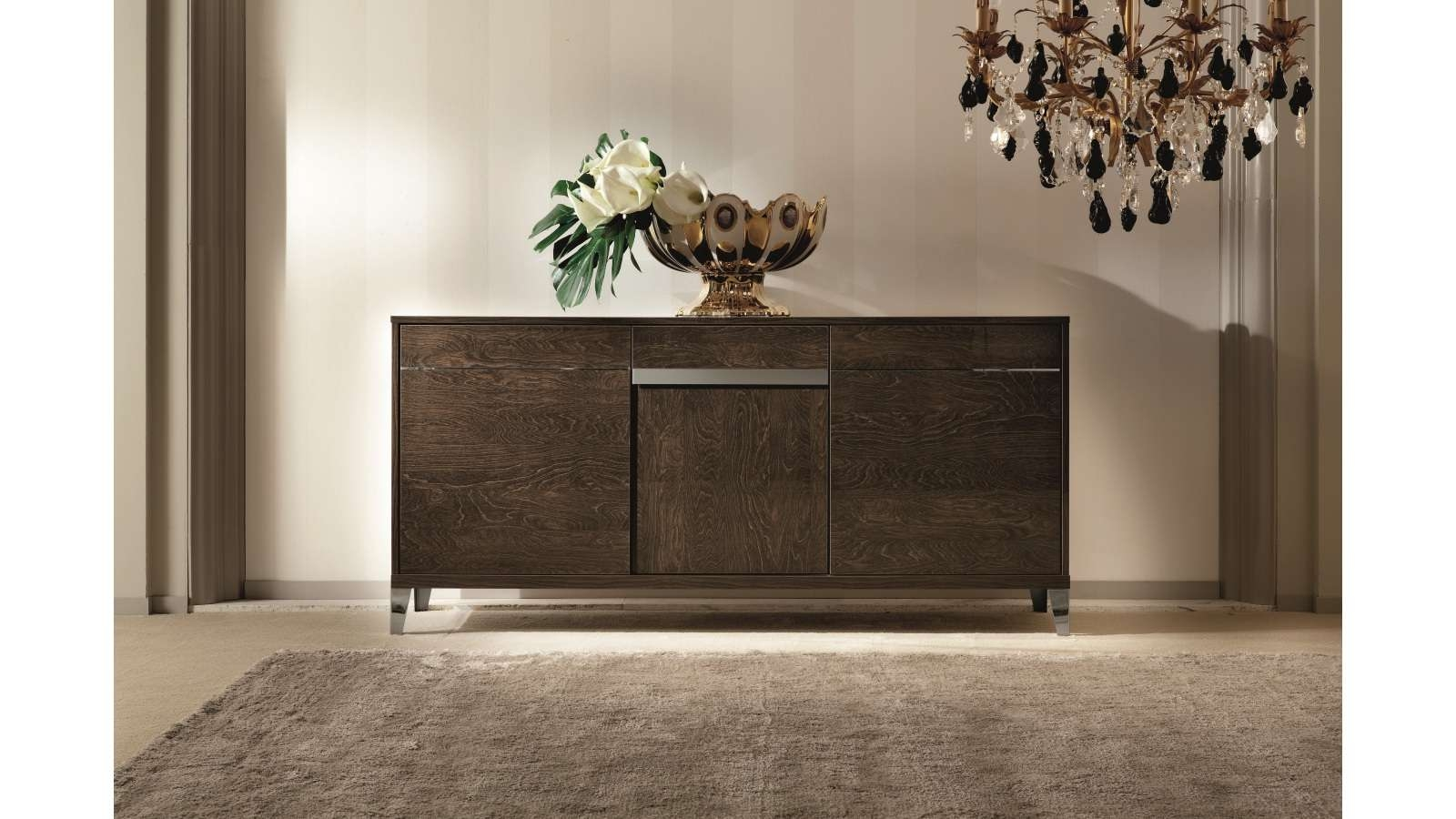 Sideboards That Will Work Great For Any Home! | Home & Decor Singapore Inside Singapore Sideboards And Buffets (View 2 of 20)