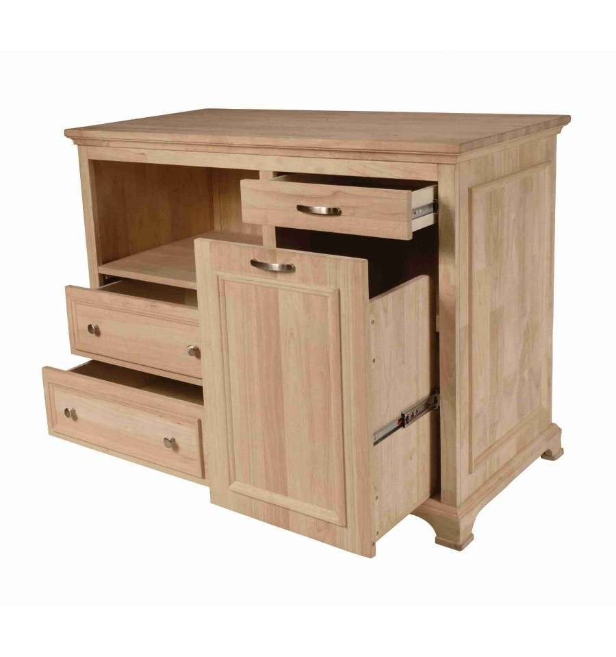 Sideboards: Top Buffets Credenzas & Sideboards Furniture Kitchen Regarding 48 Inch Sideboards (View 17 of 20)