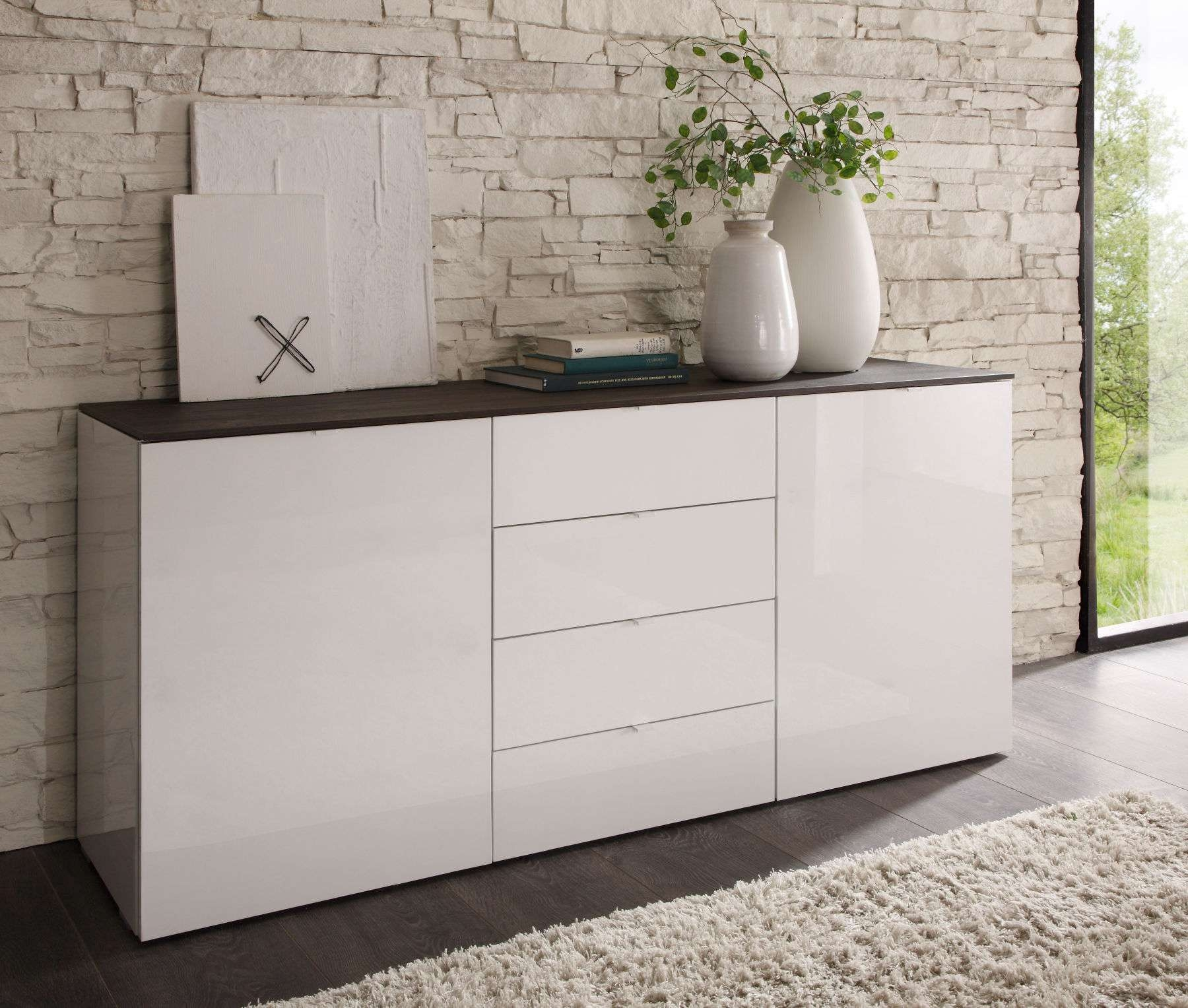 20 inspirations of kommoden sideboards. Black Bedroom Furniture Sets. Home Design Ideas