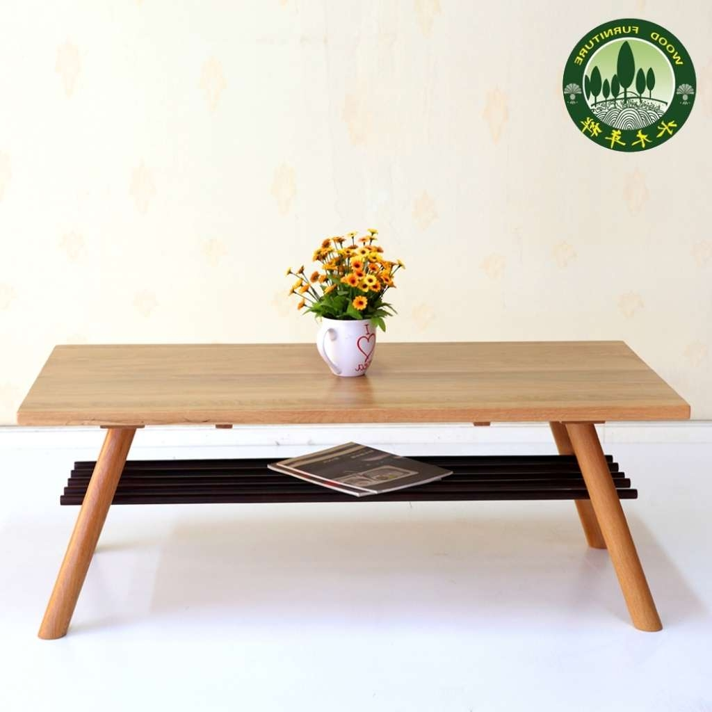 Simple (but Important) Things To Remember About Birch Coffee Table With Preferred Birch Coffee Tables (View 7 of 20)