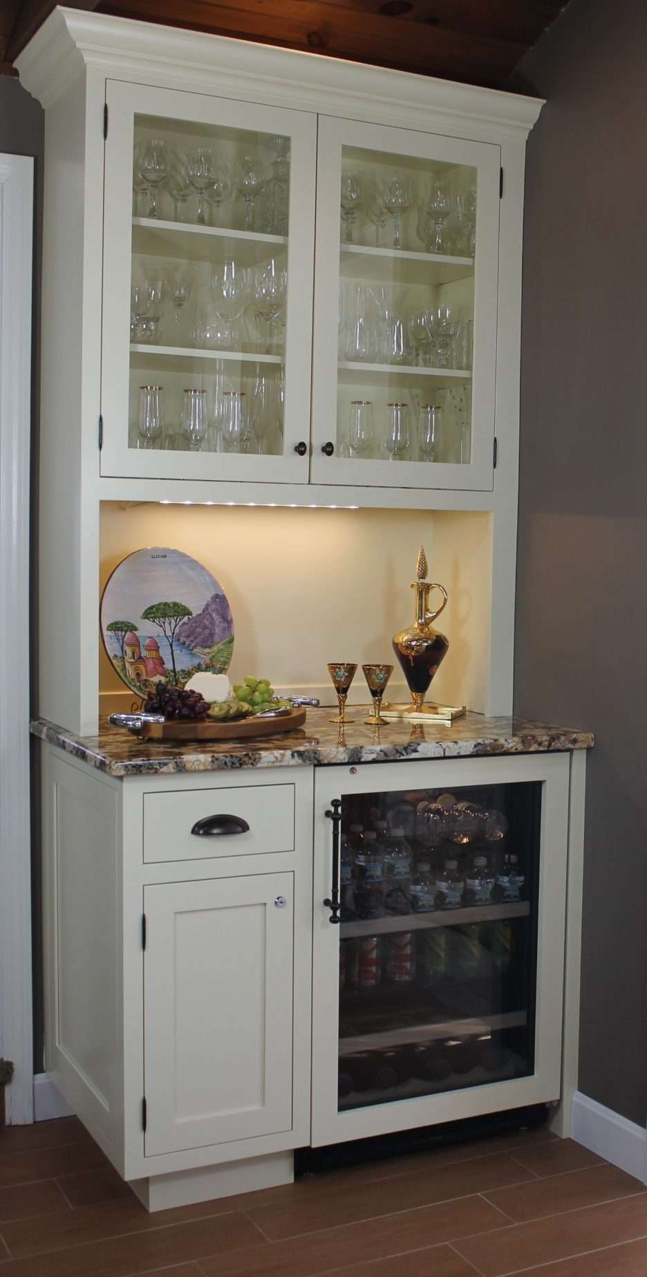 Skinny Sideboard Kitchen Sideboards And Buffets Small Kitchen Regarding Kitchen Sideboards (View 19 of 20)