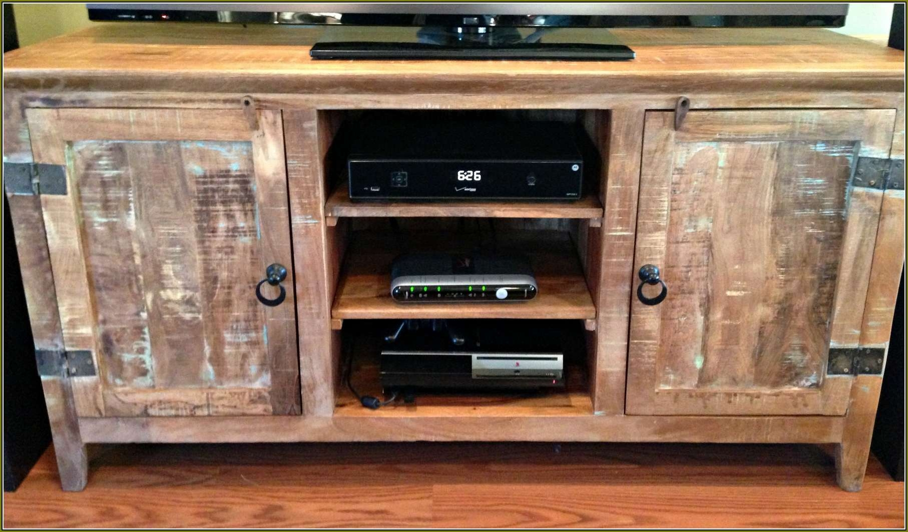 Sleek Doors Home Furniture Ideas Along With Doors Cabinet Image Throughout Wall Mounted Tv Cabinets For Flat Screens With Doors (View 16 of 20)