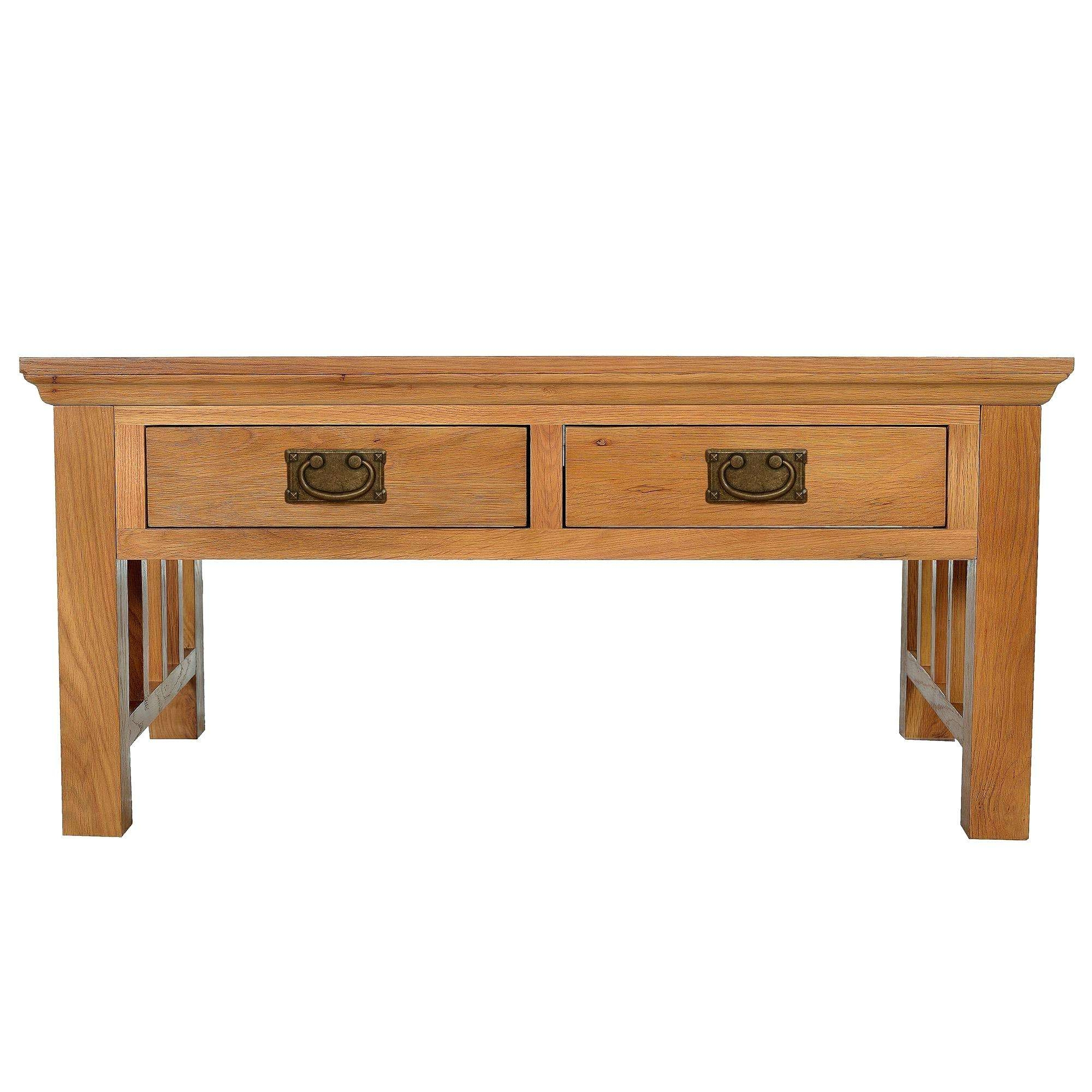 Small Oak Coffee Table S Small Oak Coffee Table With Shelf Regarding Best And Newest Small Oak Coffee Tables (View 20 of 20)
