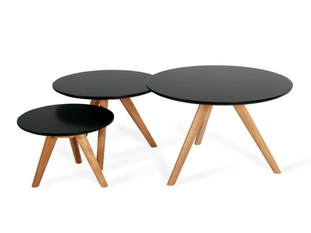 Small Round Coffee Table New Promotional Ikea Scandinavian Modern Within 2017 Small Circle Coffee Tables (View 17 of 20)