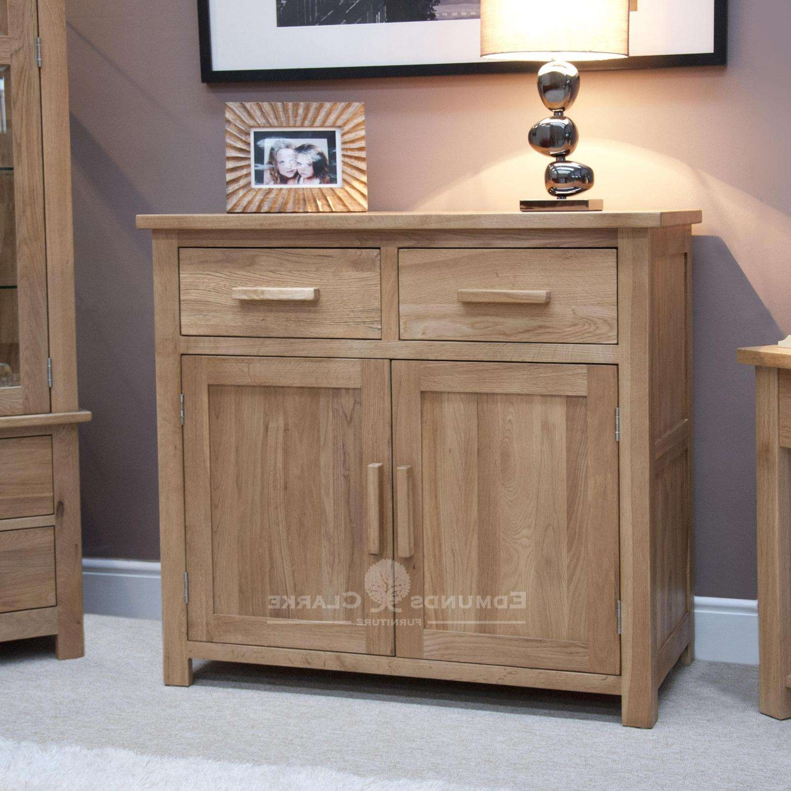 Small Sideboard – Solid Wood & Painted Made To Measure Sideboards Regarding Pine Sideboards (View 14 of 20)