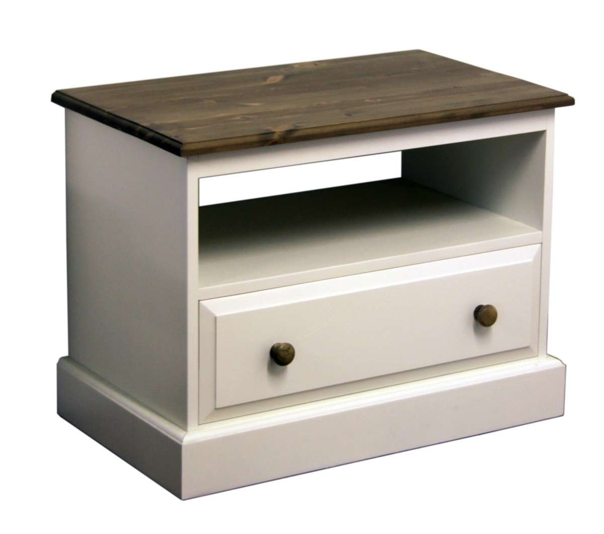 Small Tv Cabinet | Eo Furniture In White Painted Tv Cabinets (View 5 of 20)