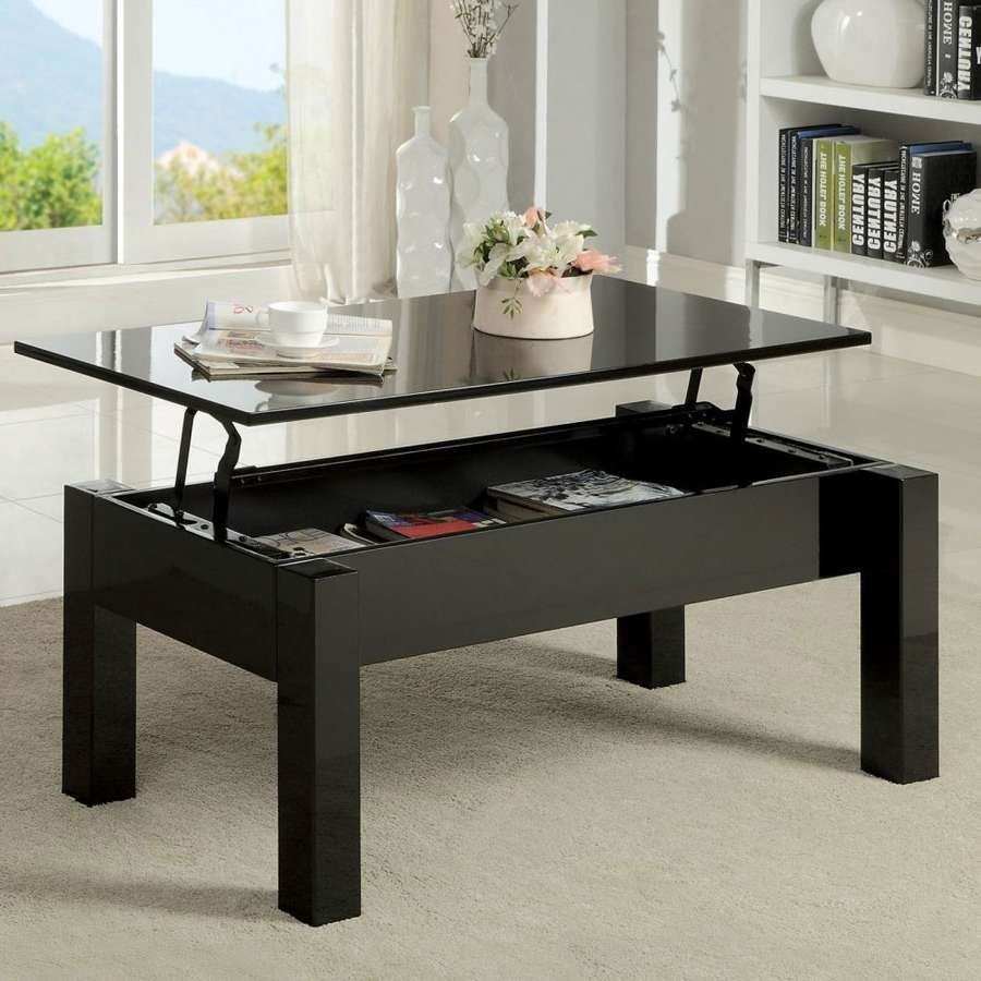 Smart Lift Top Coffee Table Solutions In Modern And Classic Style Regarding Well Known Coffee Tables With Rising Top (View 19 of 20)