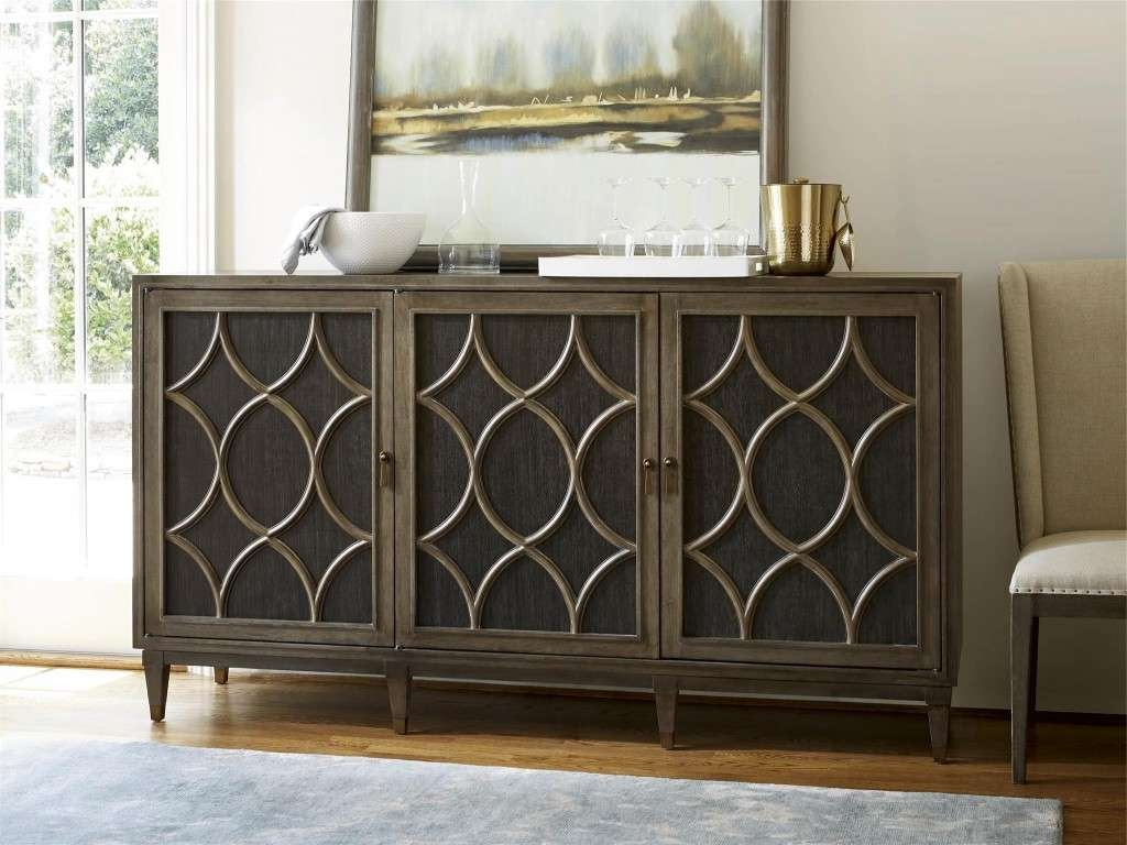 Smartly Cappuccino Also Retail Room Sideboard Server Table Cabinet With Sideboards Buffet Tables (View 12 of 20)