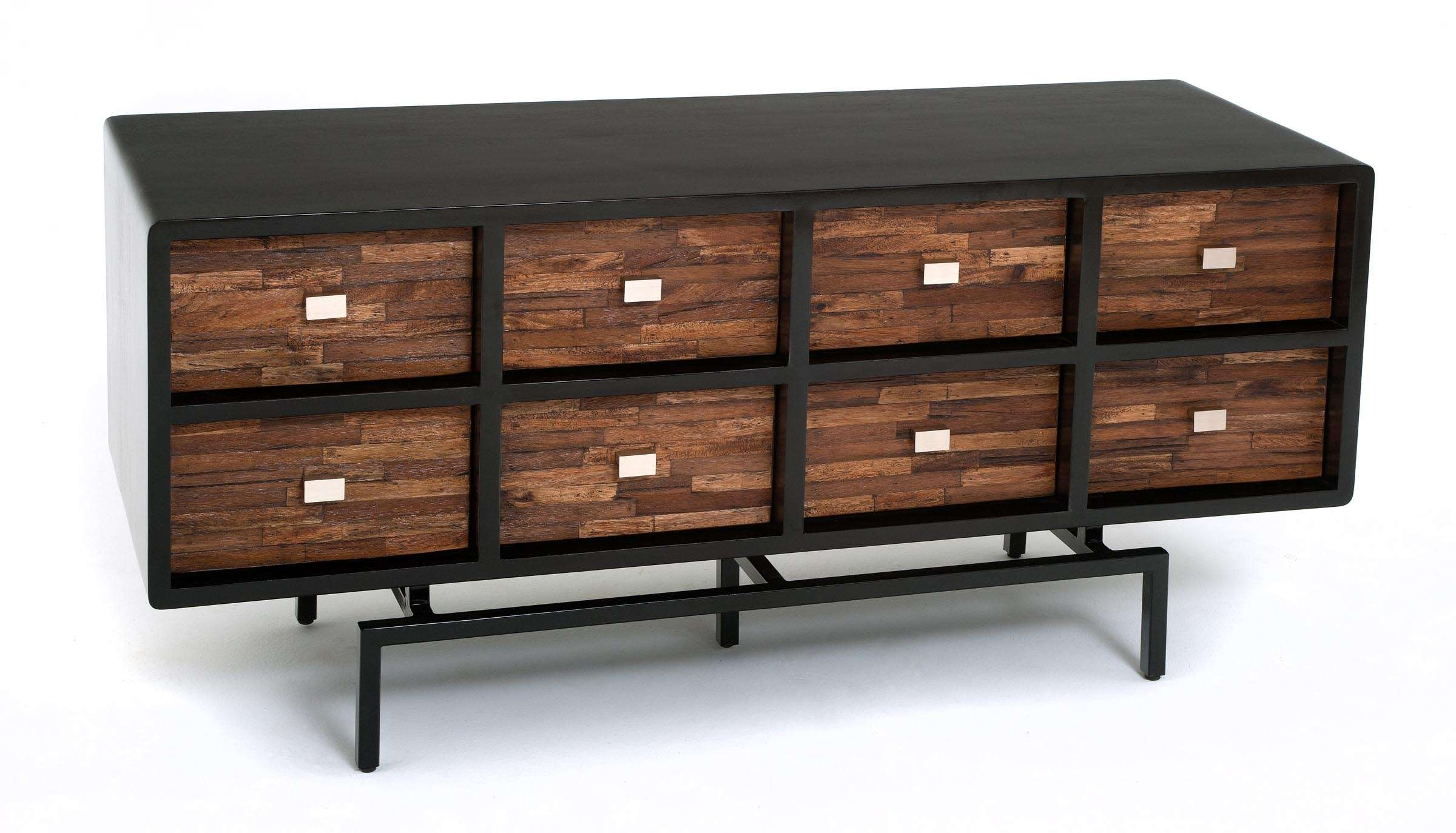 Soft Modern Furniture, Sustainable Sideboard, Reclaimed Wood For Reclaimed Sideboards (View 17 of 20)