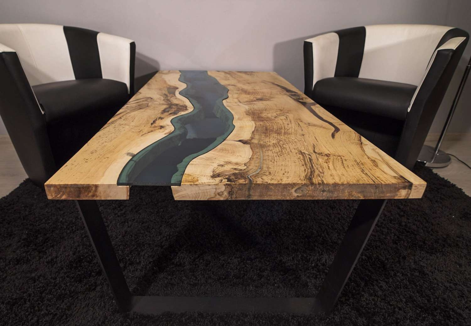 Sold Live Edge River Coffee Table Sold Regarding Current Live Edge Coffee Tables (View 5 of 20)