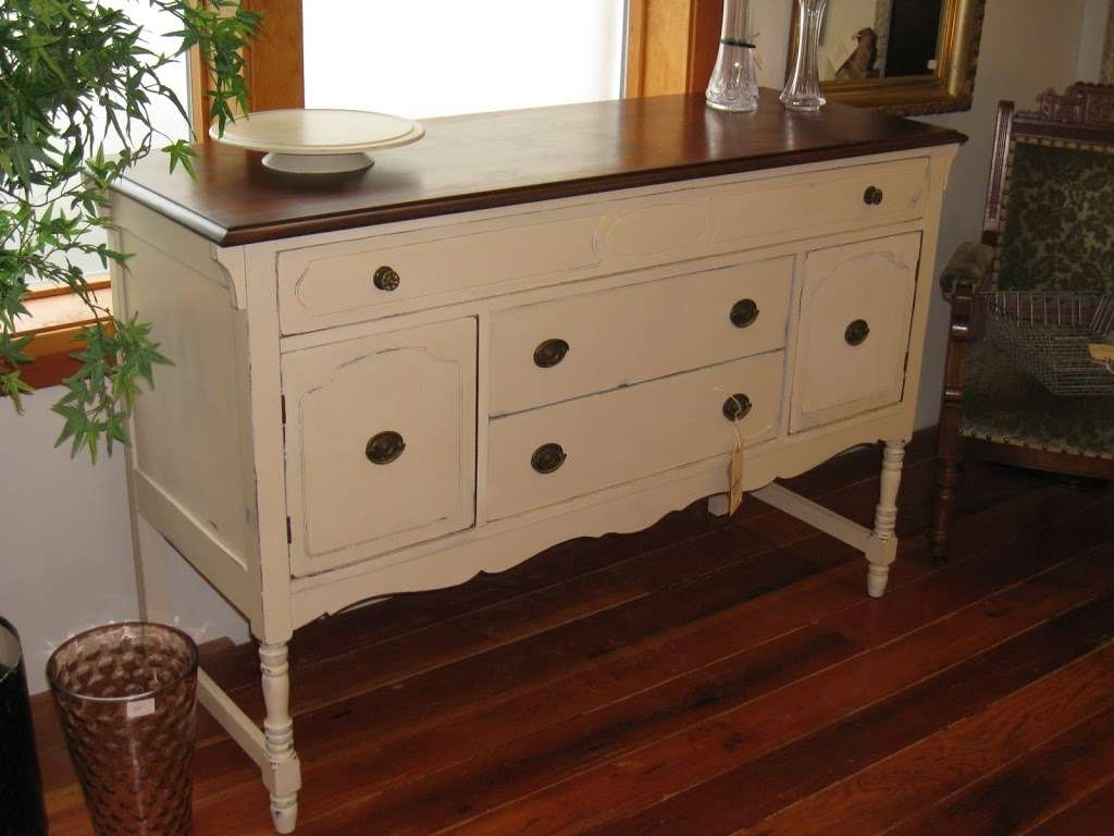 Featured Photo of Annie Sloan Painted Sideboards