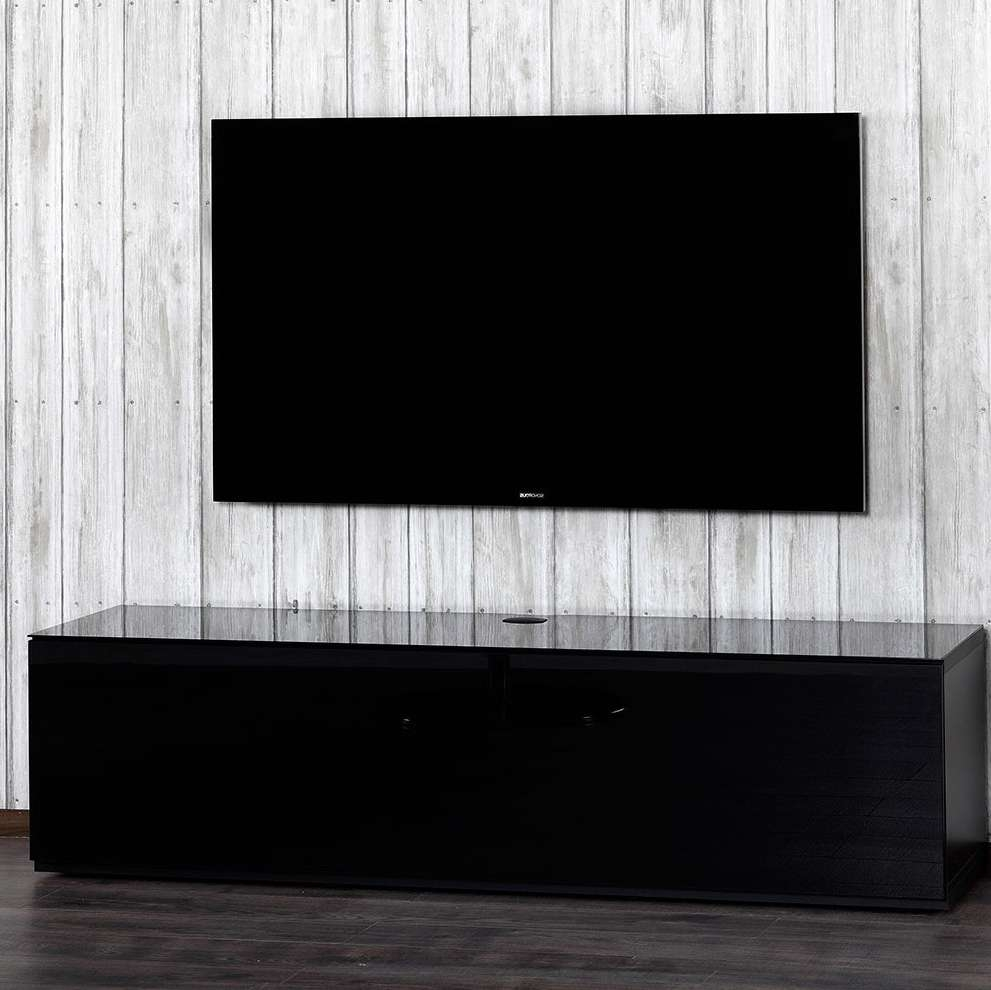 Sonorous St160 Stylish And Functional Tv Cabinet For Tvs Up To 70 Within Sonorous Tv Cabinets (View 10 of 20)