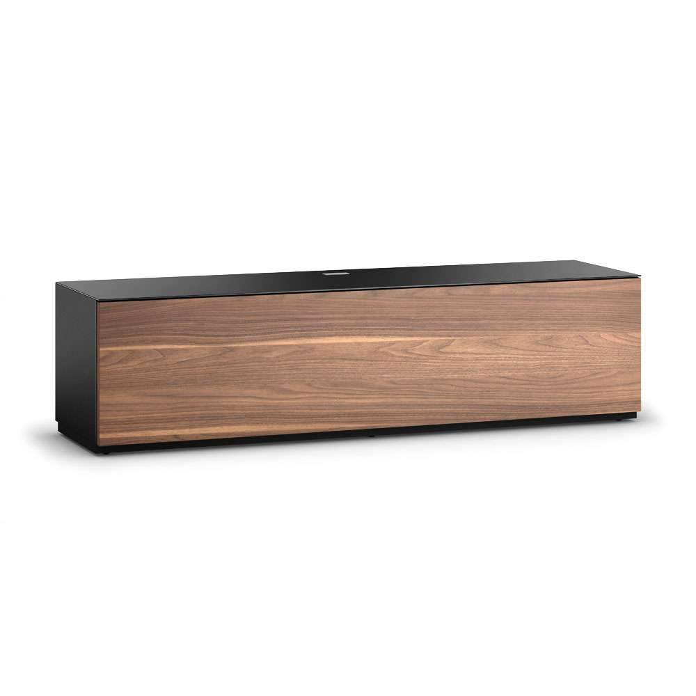 "Sonorous St160 Tv Cabinet For Tvs Up To 70"", Walnut 