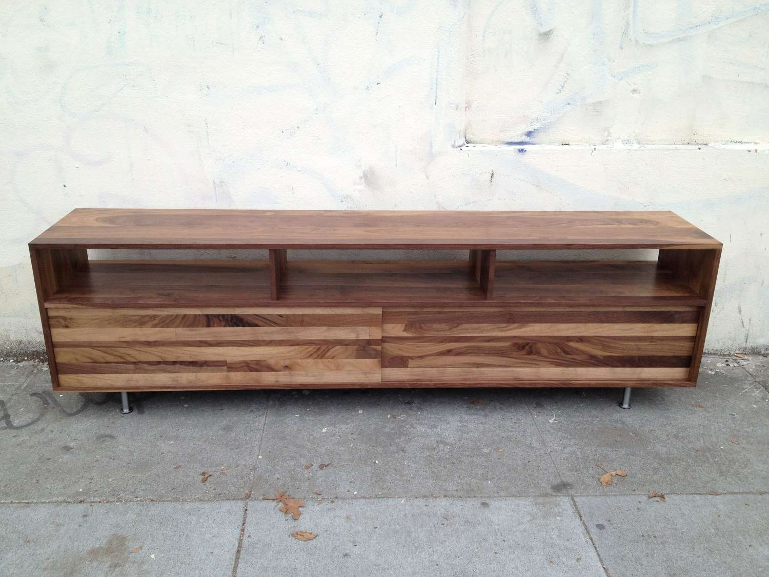 Staggering Low Long Tv Stand Photo Inspirations And Standslong For Long Low Tv Cabinets (View 4 of 20)