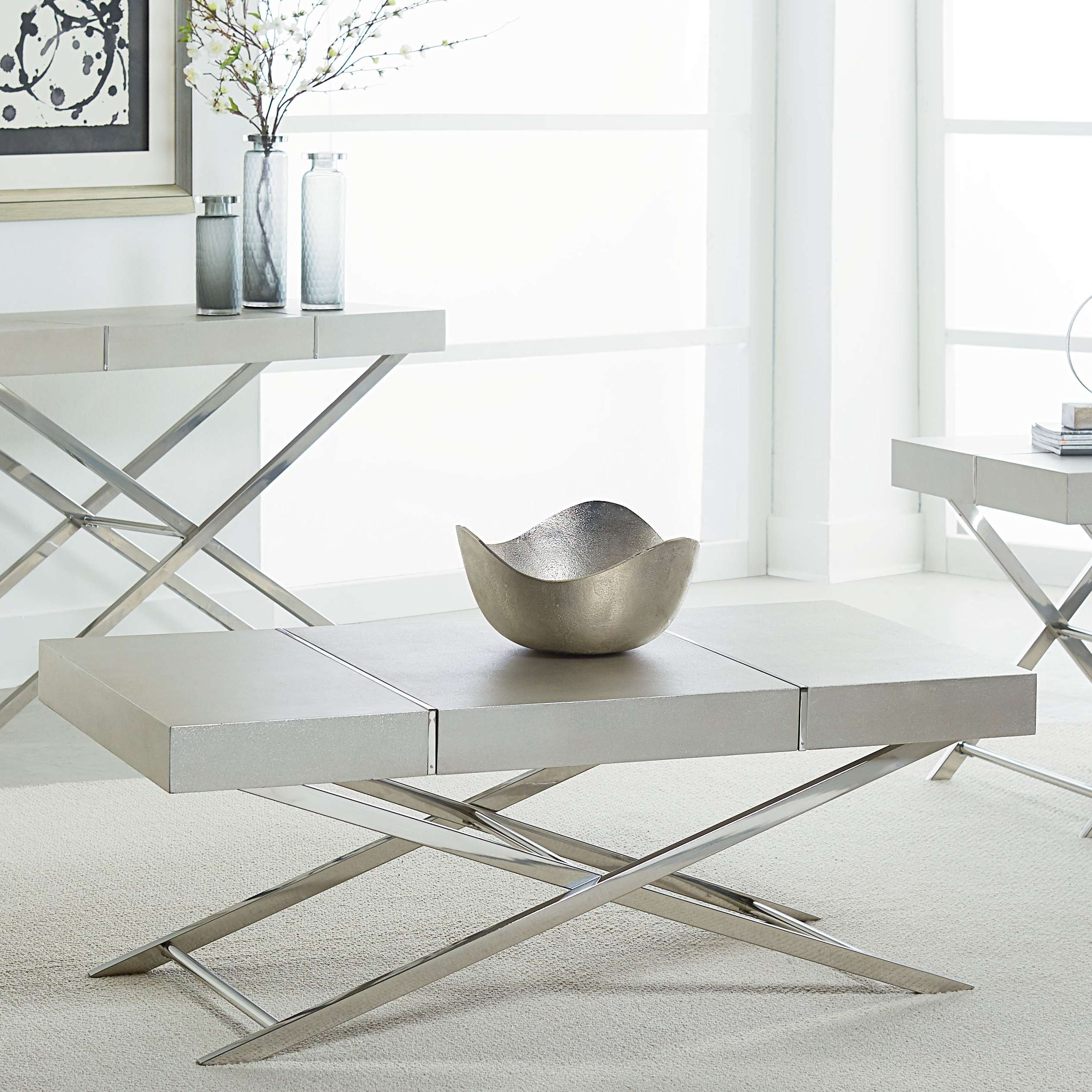 Standard Furniture Ava Lift Top Coffee Table & Reviews (View 15 of 20)
