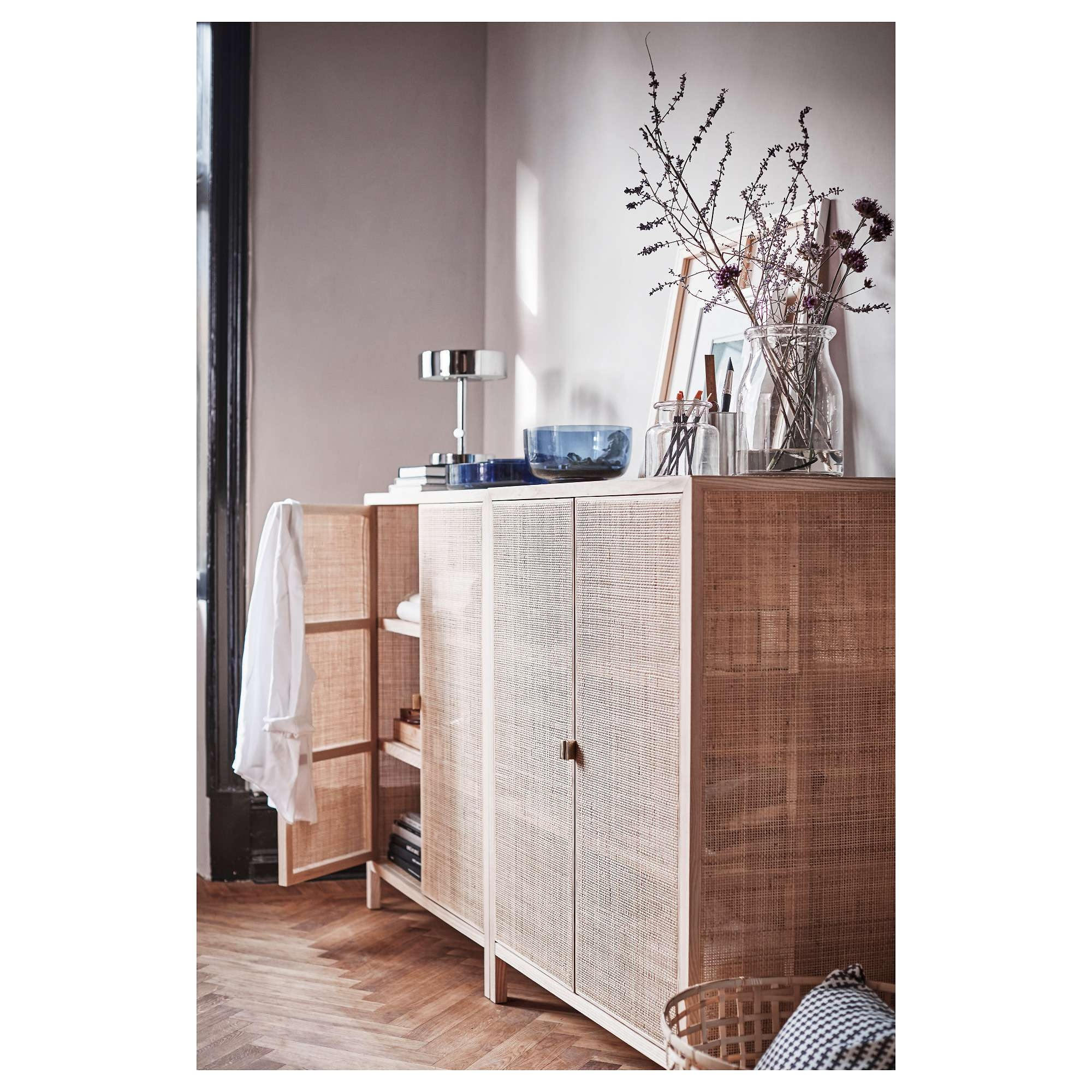 Stockholm 2017 Cabinet – Ikea Within Ikea Stockholm Sideboards (View 20 of 20)