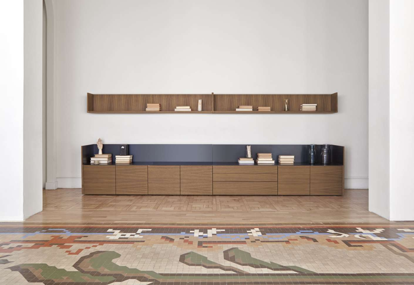 Stockholm Sideboard Longpunt | Stylepark For Stockholm Sideboards (View 16 of 20)