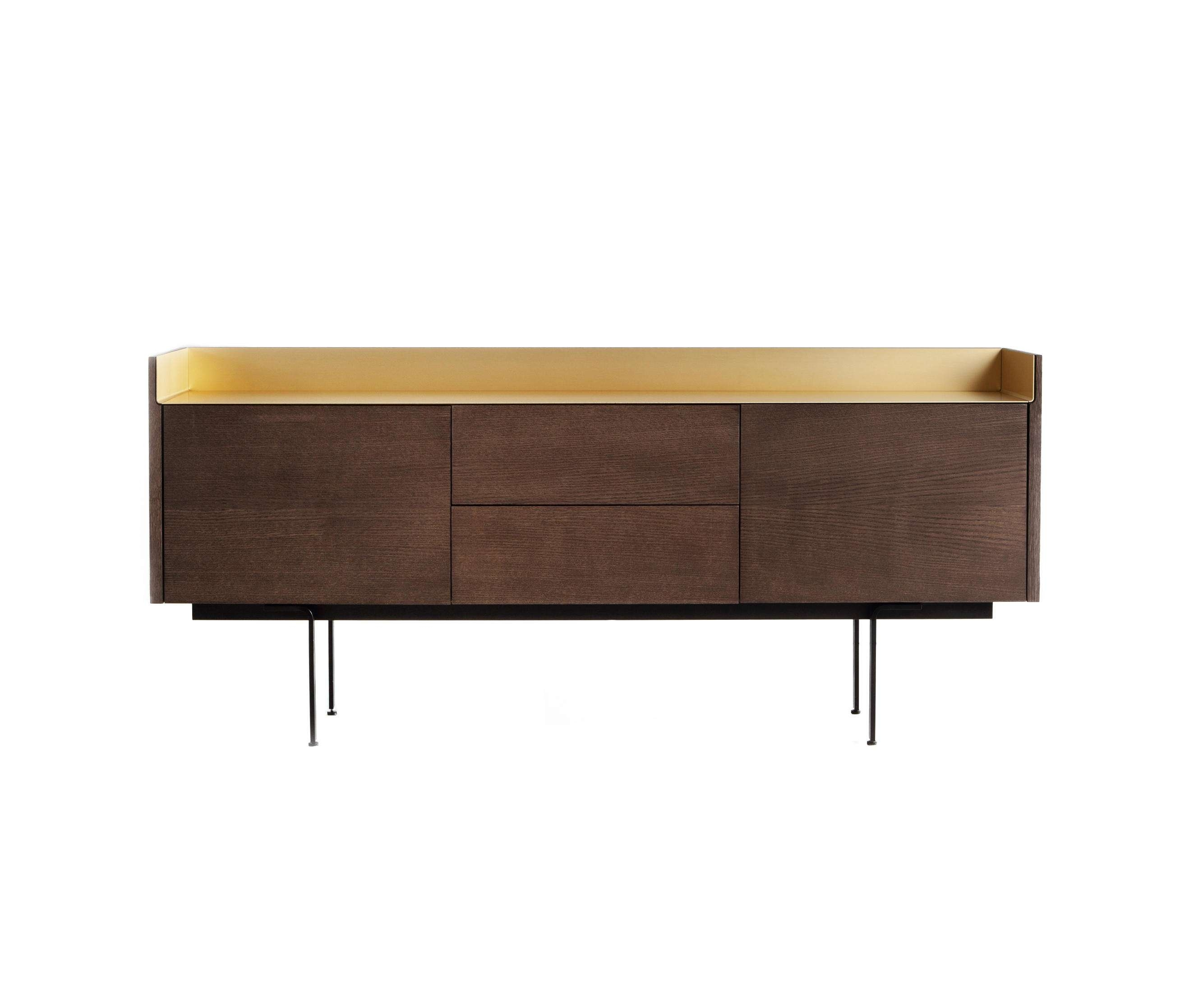 Stockholm – Sideboards From Punt Mobles | Architonic Inside Stockholm Sideboards (View 12 of 20)
