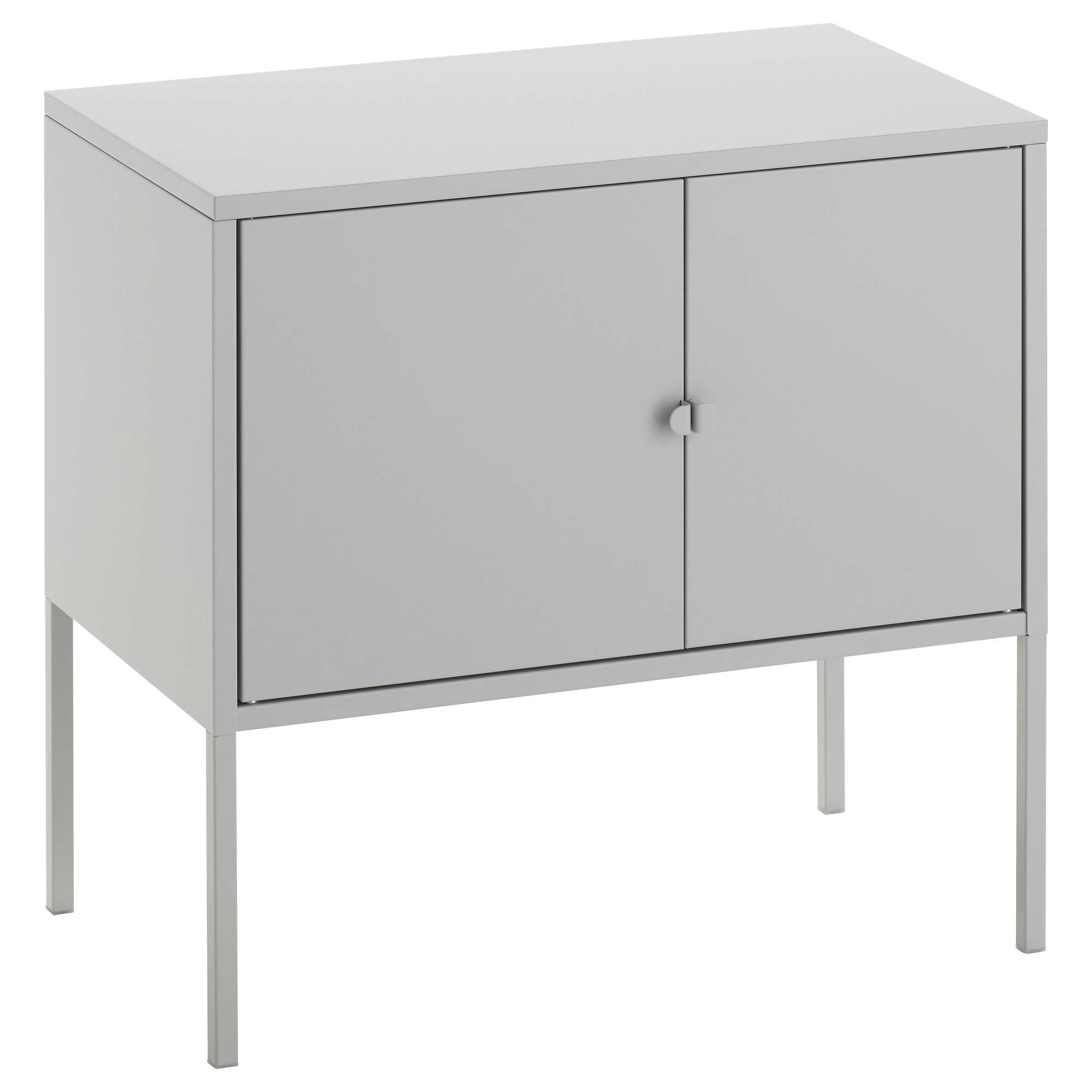 Storage Cabinets & Storage Cupboards | Ikea In White Gloss Ikea Sideboards (View 12 of 20)