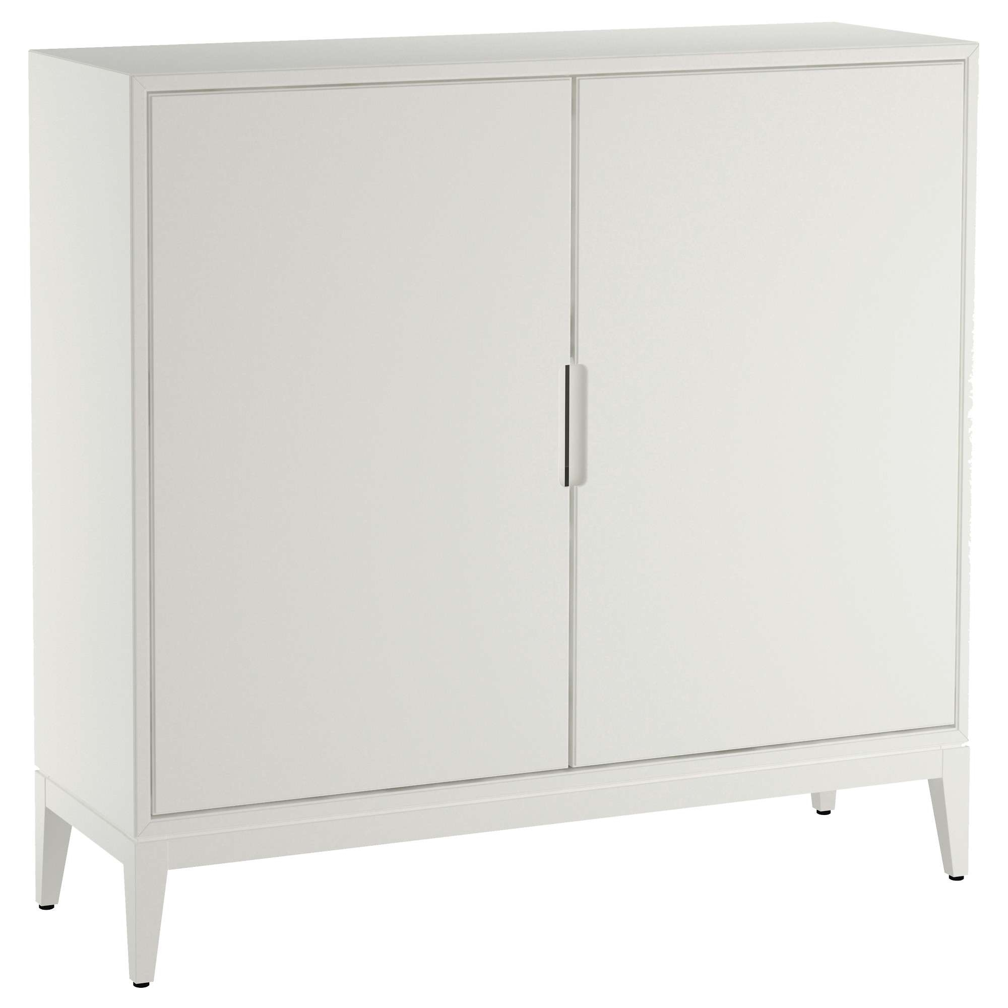 Storage Cabinets & Storage Cupboards | Ikea Regarding White Gloss Ikea Sideboards (View 8 of 20)