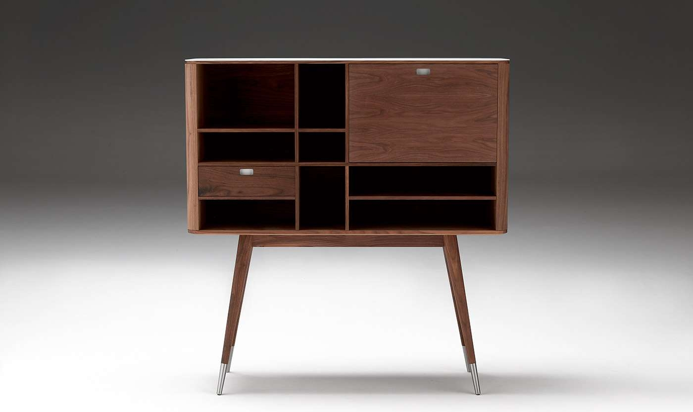 Stunning Danish Furniture For Your House – Boshdesigns Inside Danish Retro Sideboards (View 15 of 20)