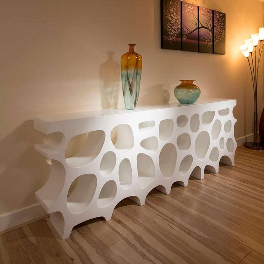 Style: White Modern Sideboard Images (View 16 of 20)