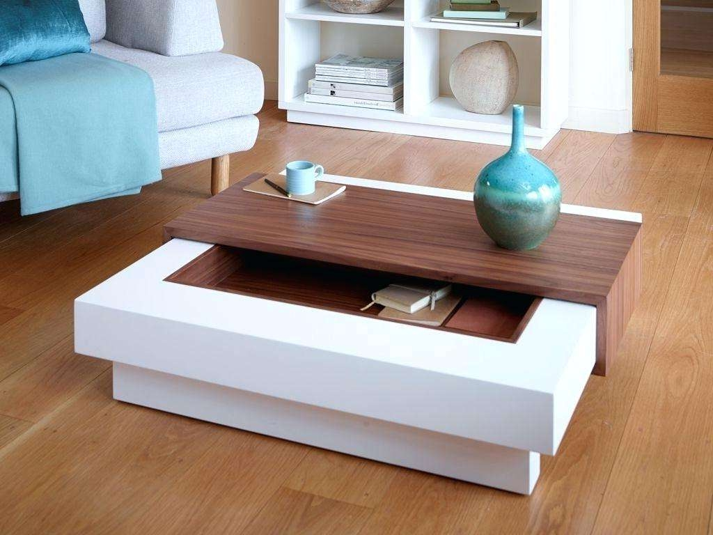 Stylish Coffee Tables For Interior Decor Unique And Stylish Steel Inside Best And Newest Stylish Coffee Tables (View 8 of 20)