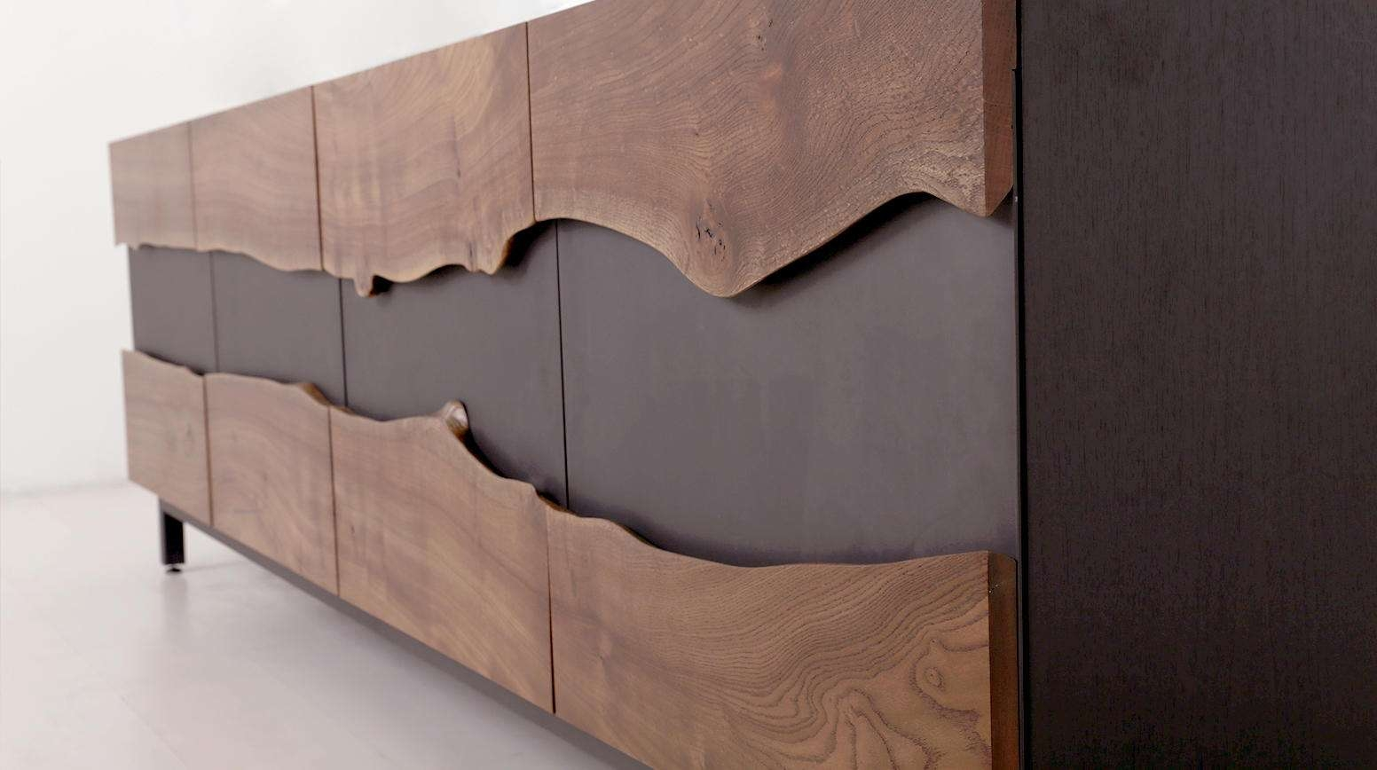 Summit Media Unit – Sideboards From Uhuru Design | Architonic Intended For Media Sideboards (View 8 of 20)