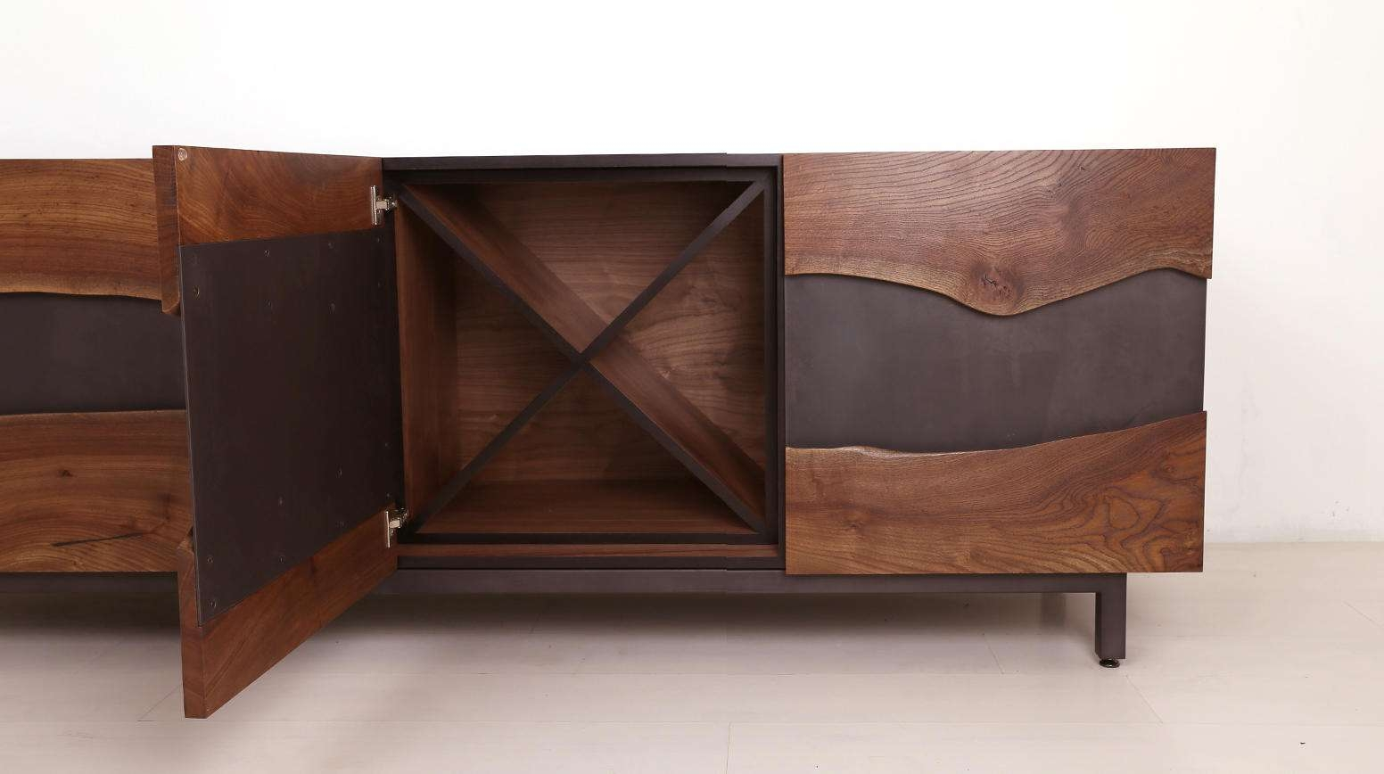 Summit Media Unit – Sideboards From Uhuru Design | Architonic Within Media Sideboards (View 9 of 20)