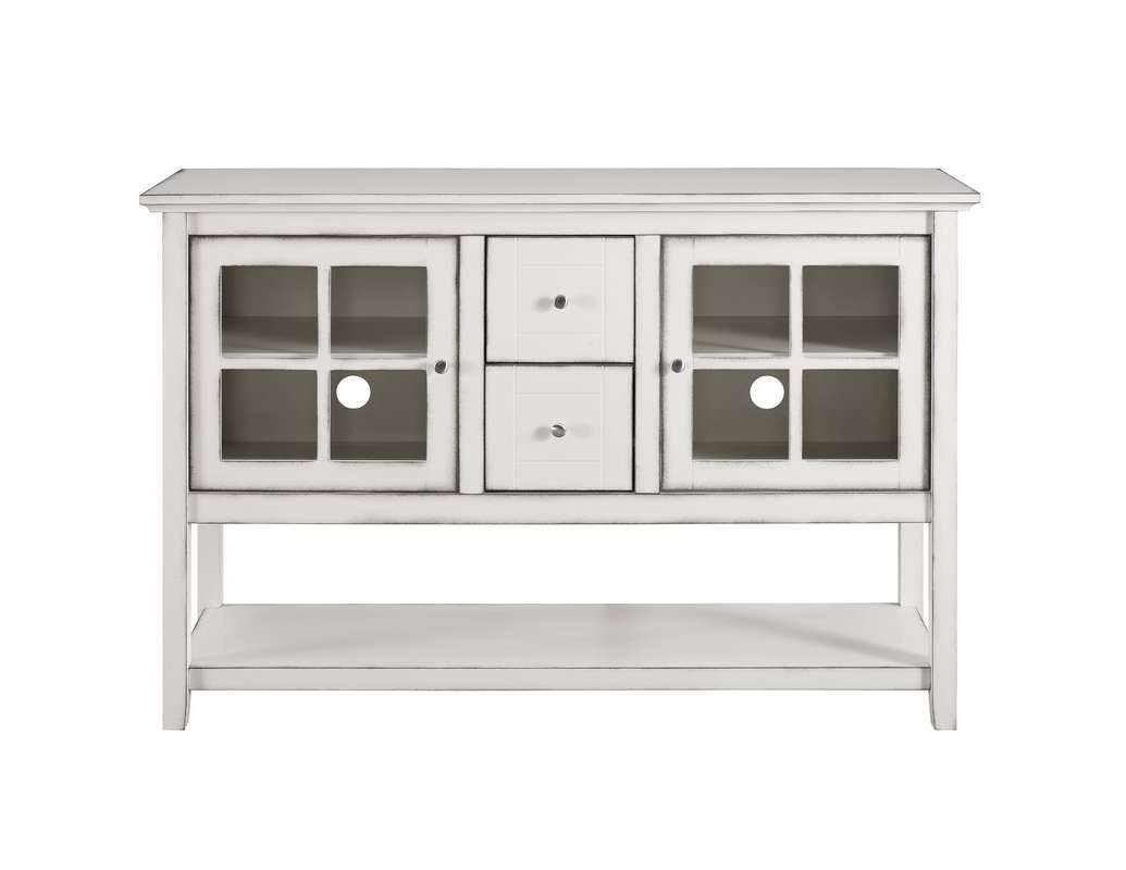 """Sylar 52"""" Tv Stand & Reviews 