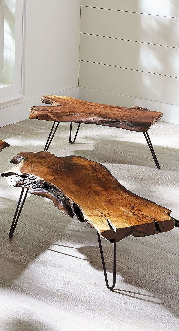 Table : Sourcing Materials For A Live Edge Coffee Table Beautiful Inside Most Recently Released Large Low Level Coffee Tables (View 6 of 20)