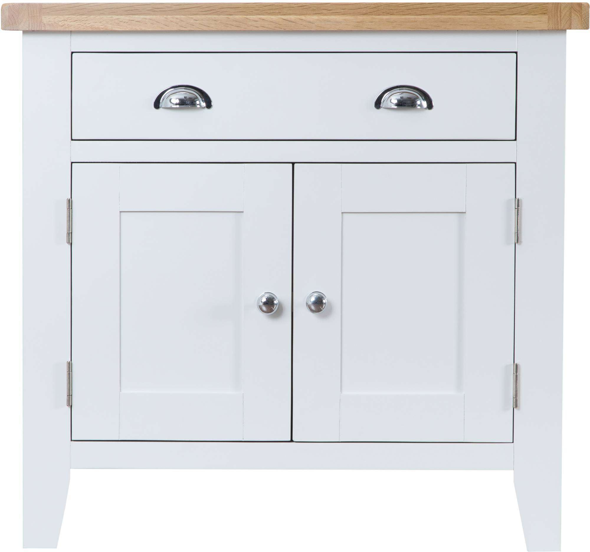 Tetbury White Sideboards | Oldrids & Downtown – Oldrids & Co Ltd Regarding White Sideboards (View 17 of 20)