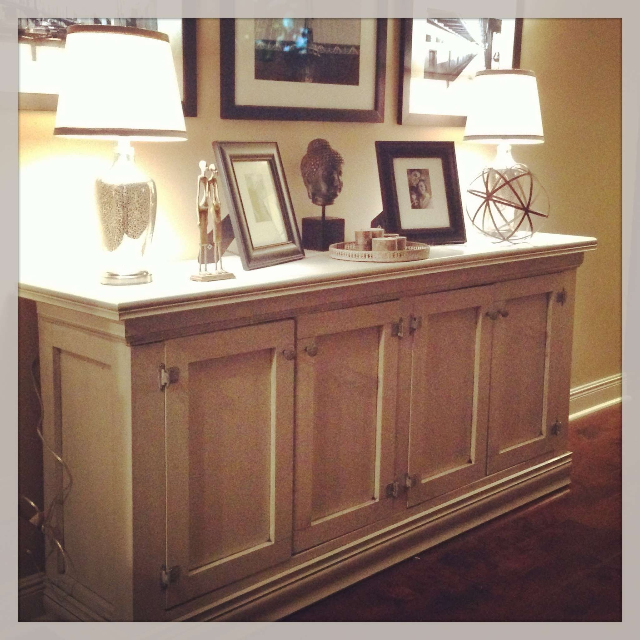 The Best Buffet Sideboards For Dining Buffets And Sideboards (View 15 of 20)