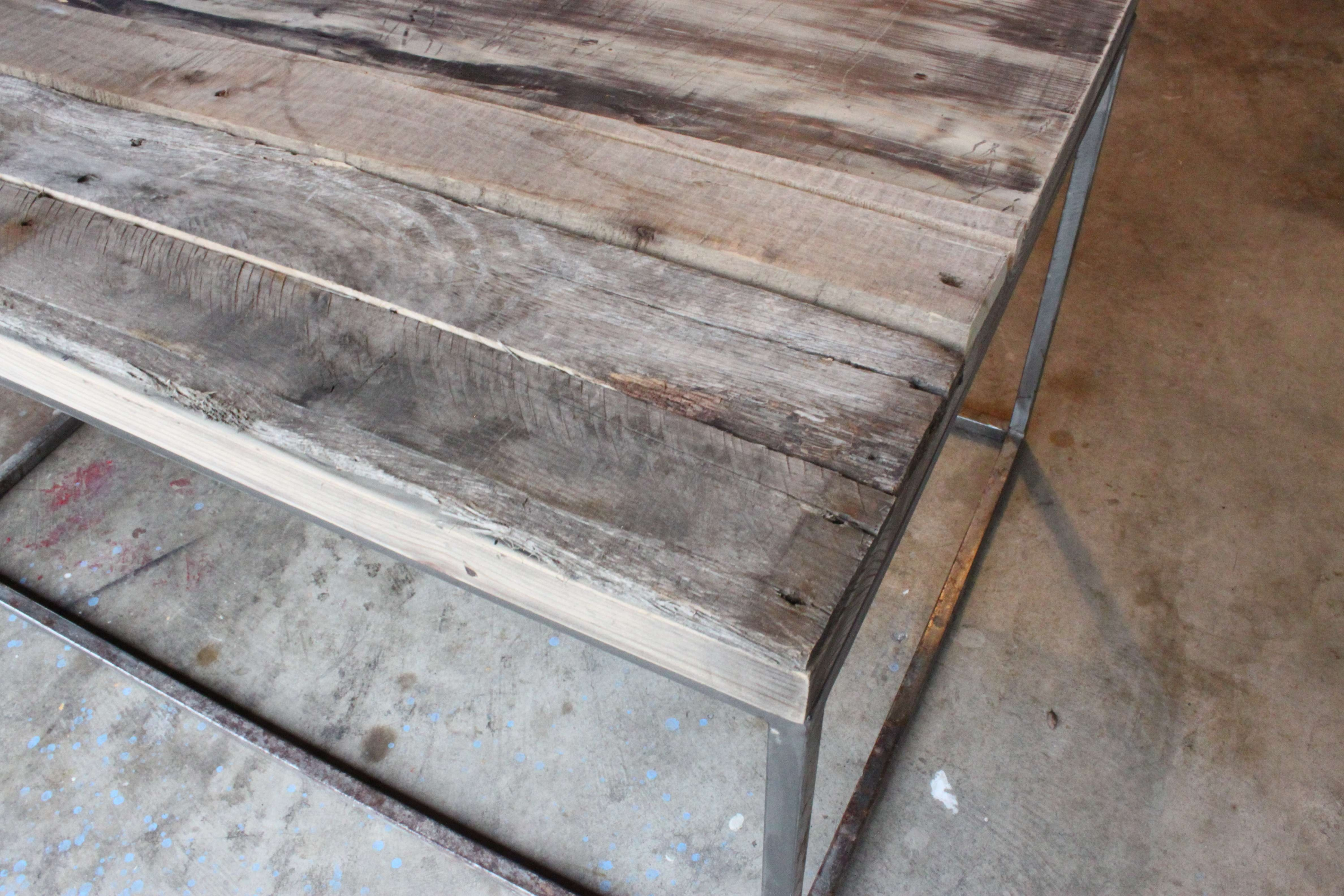 The Cavender Diary For Favorite Antique Rustic Coffee Tables (View 17 of 20)