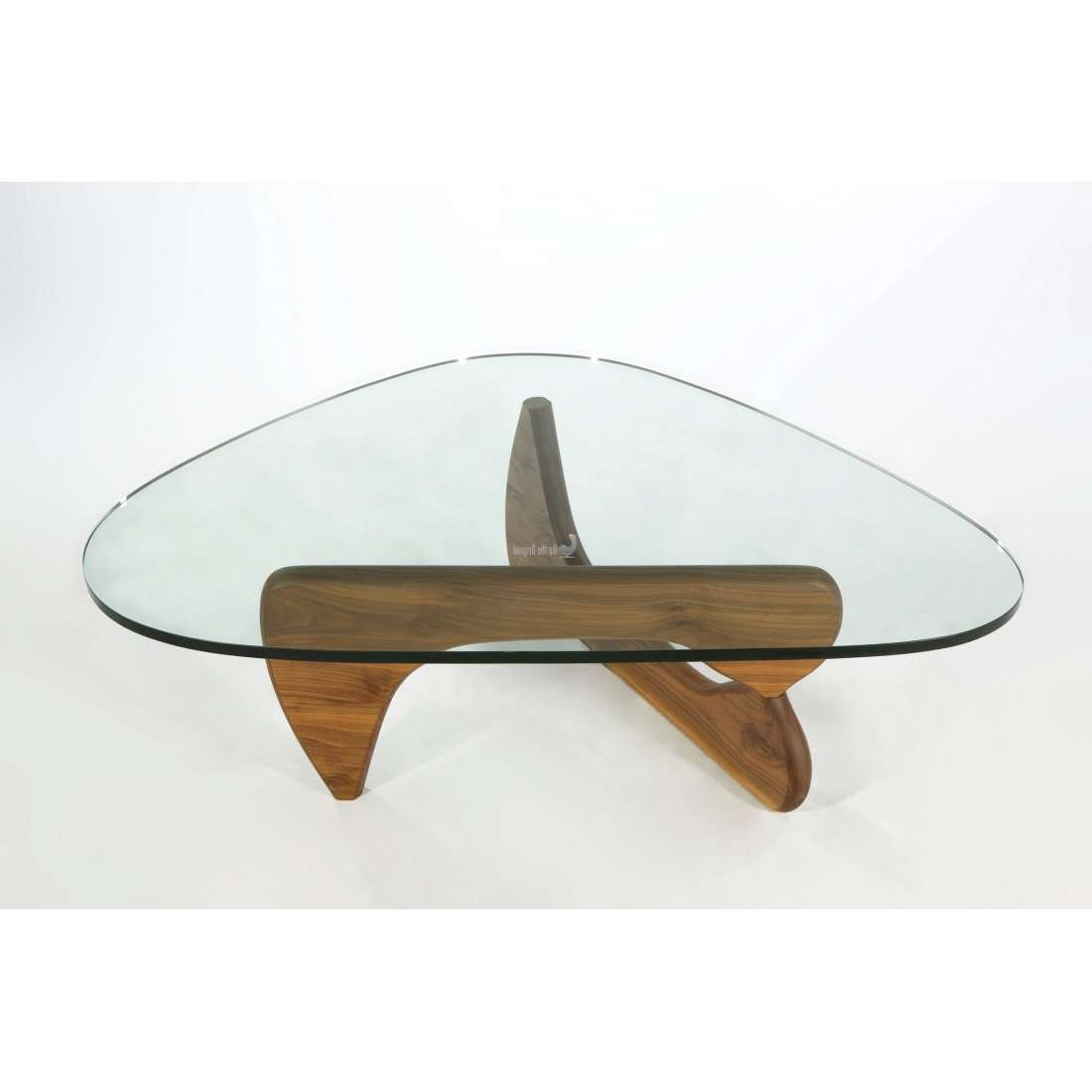 The Creative Small Gl Coffee Table Used With Regard To 2018
