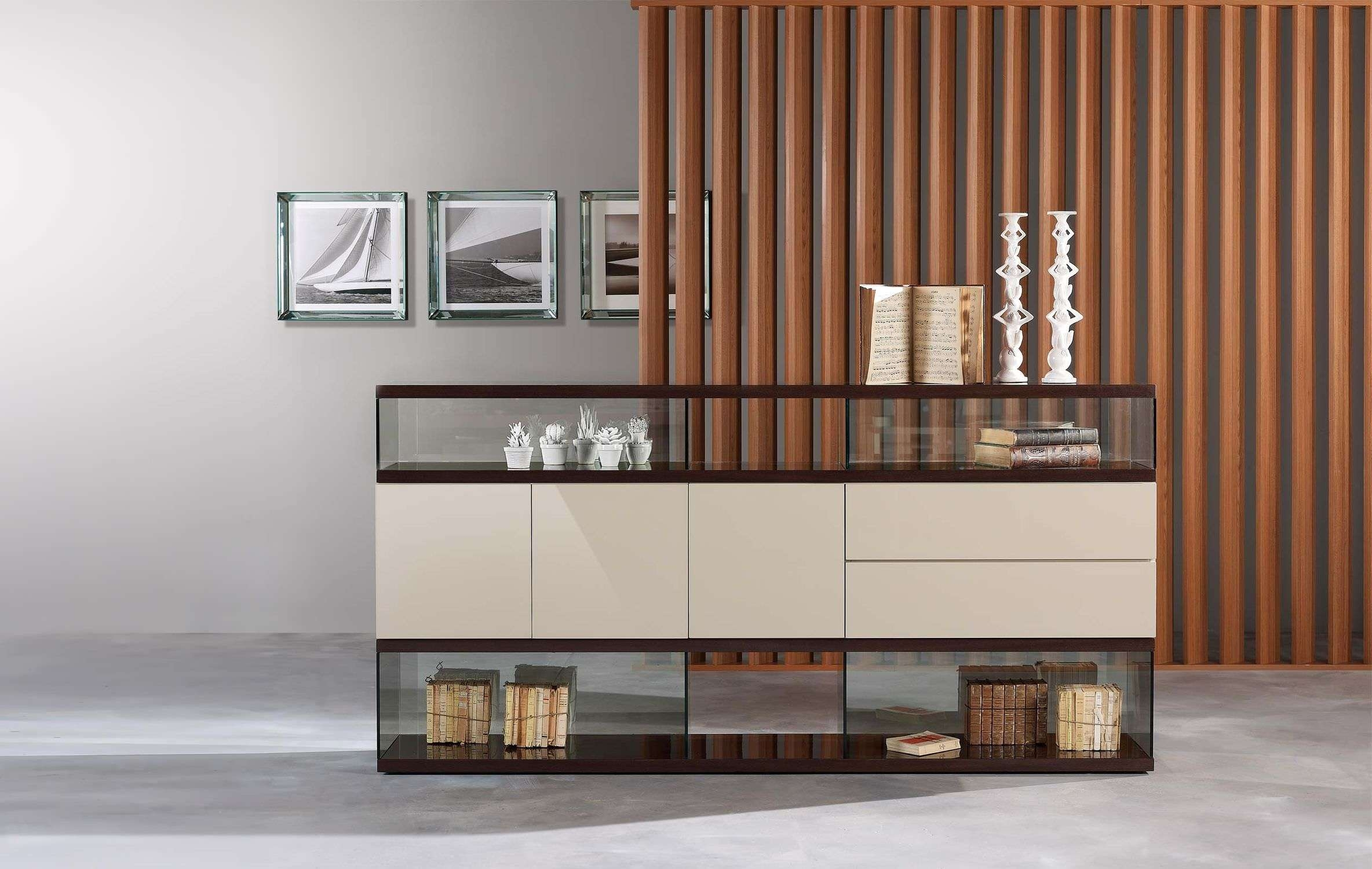 The Difference Among Sideboard, Buffet, Credenza, And Server With Regard To Contemporary Sideboards And Buffets (View 5 of 20)