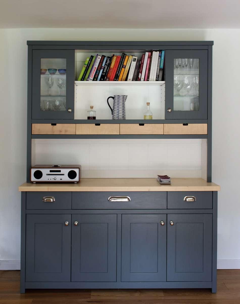 The Edinburgh Dresser Furniture Company (View 18 of 20)