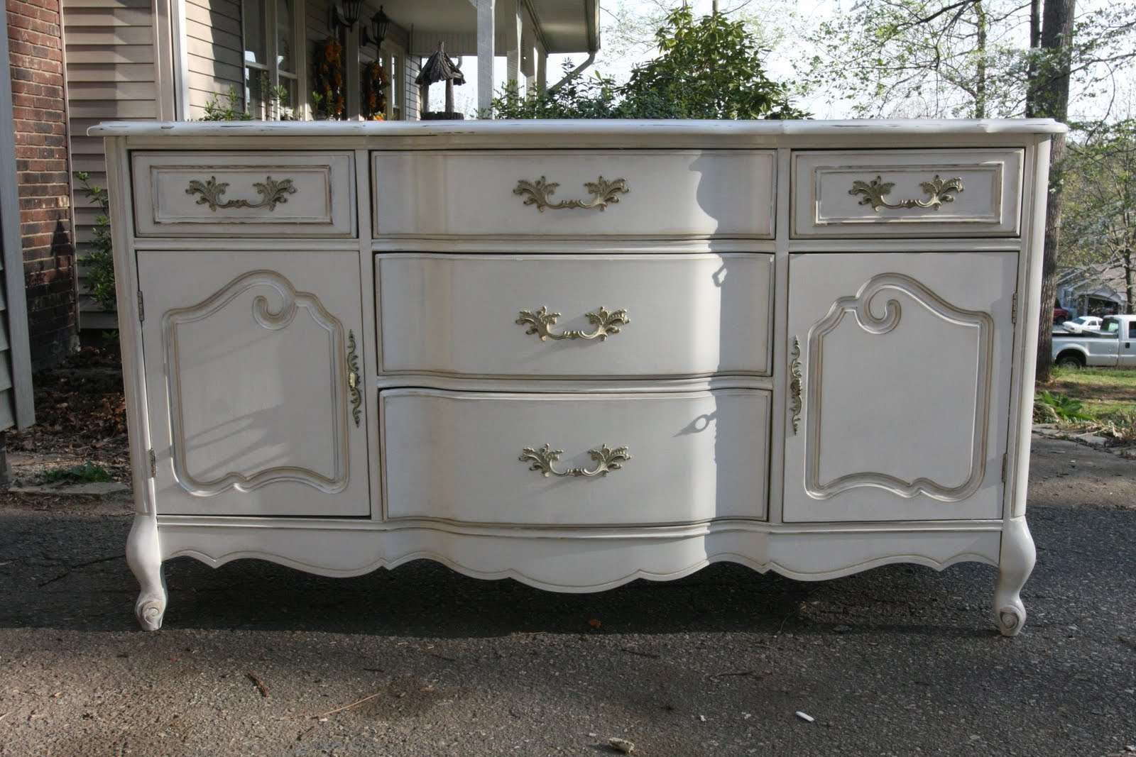 The Green Dresser (View 10 of 20)
