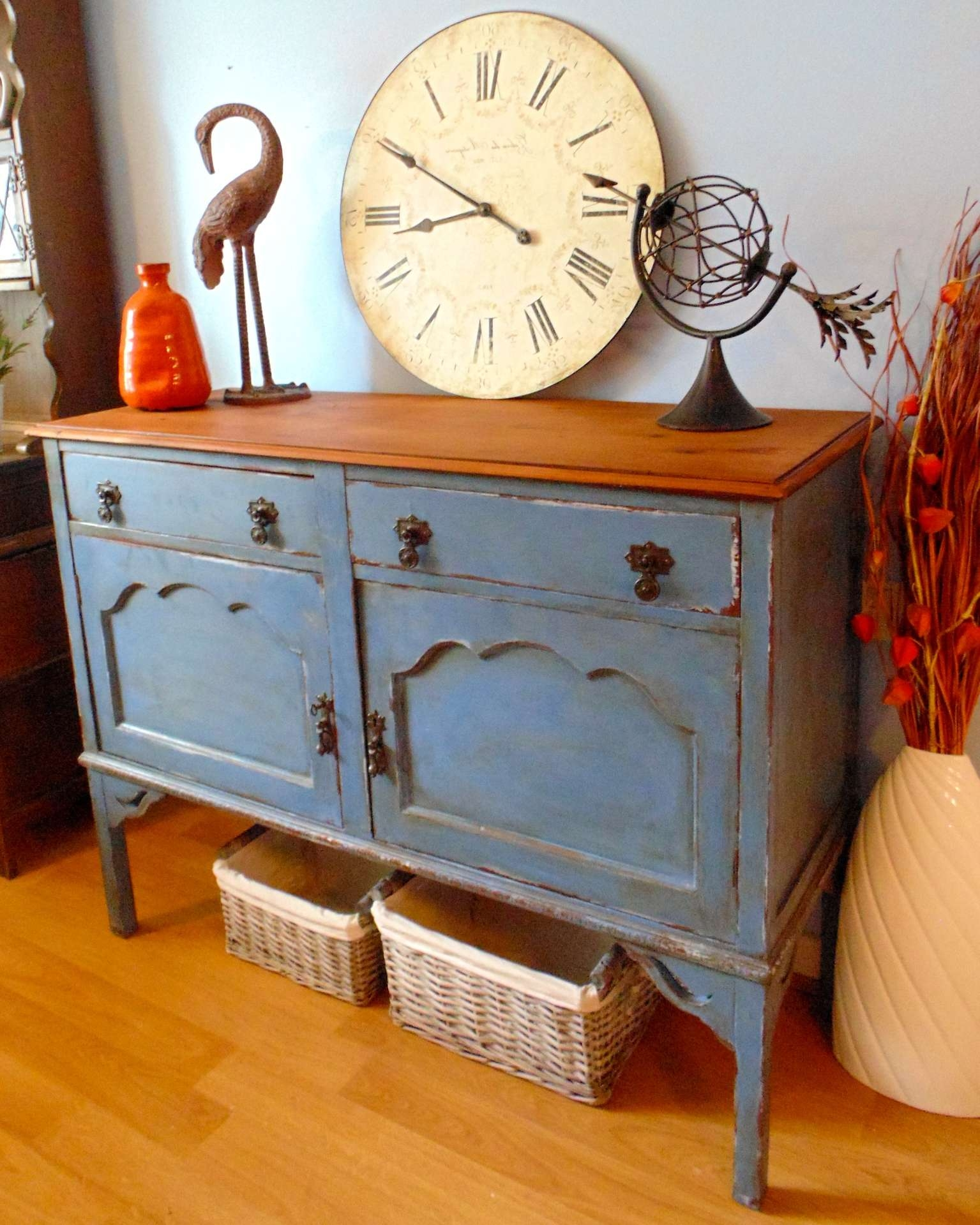 The Little Shop Of Vintage Shabby Chic Furniture Throughout Annie Sloan Painted Sideboards (View 20 of 20)