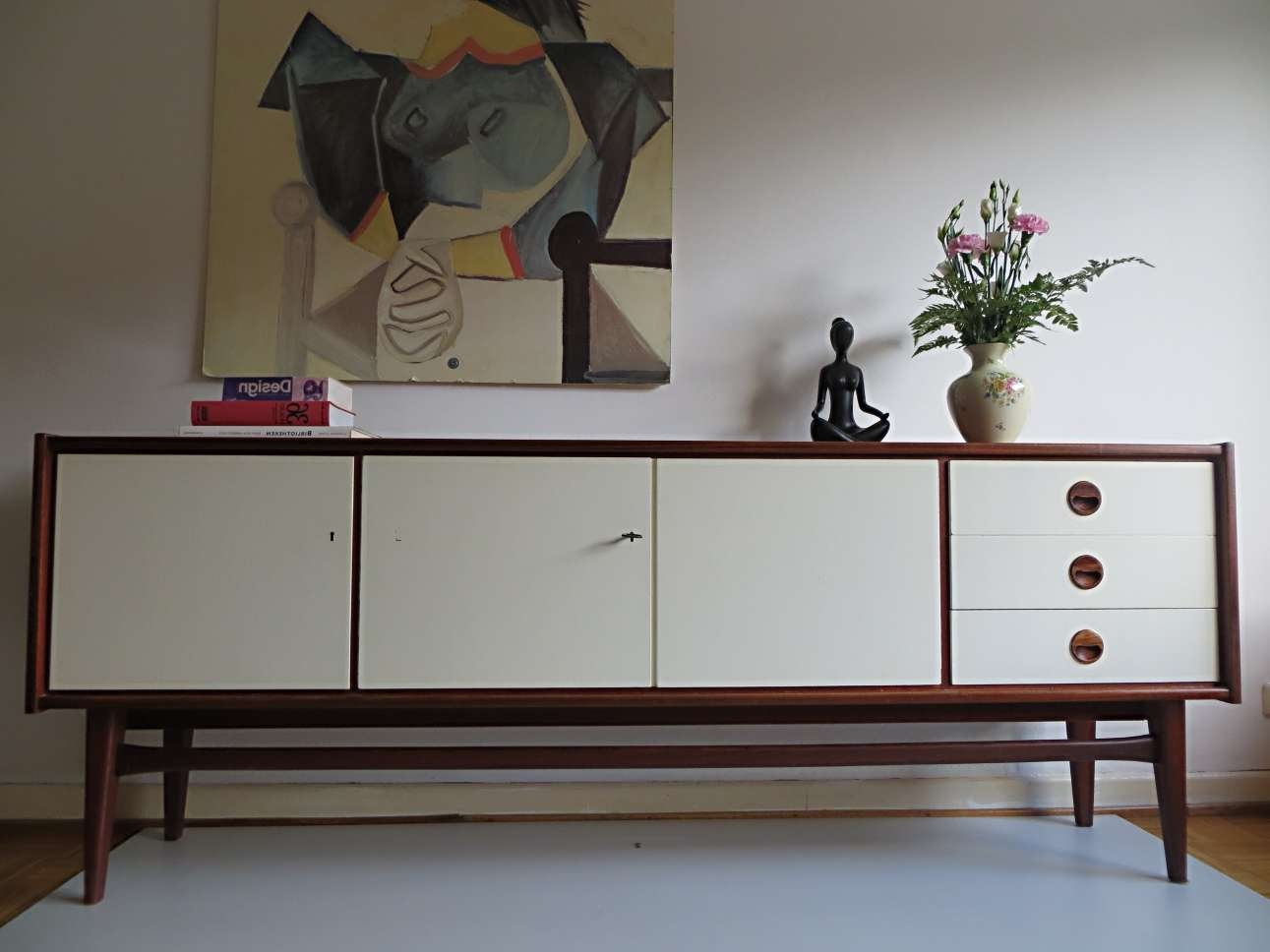 The Mid Century Modern Sideboard | Wood Furniture For Mid Century Modern Sideboards (View 19 of 20)