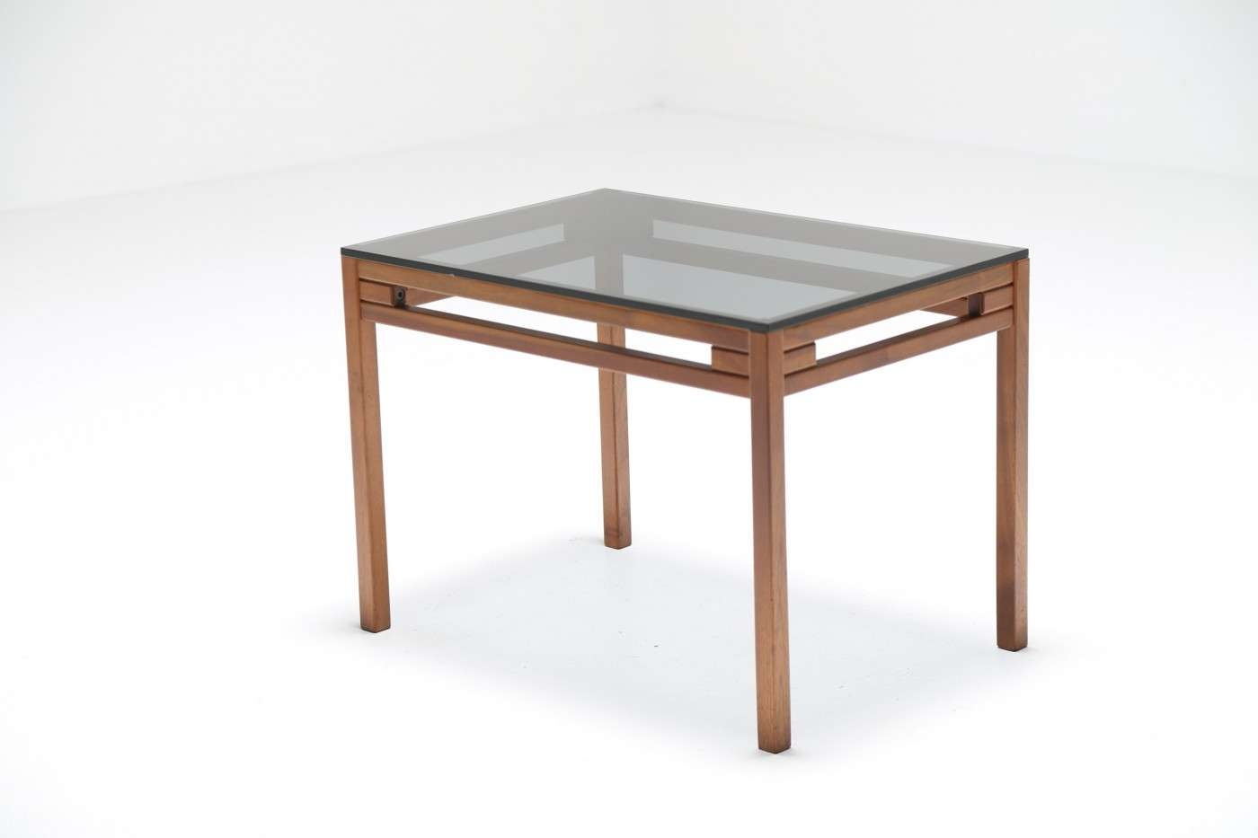 The Vintage Hub Regarding Most Recent Retro Teak Glass Coffee Tables (View 15 of 20)