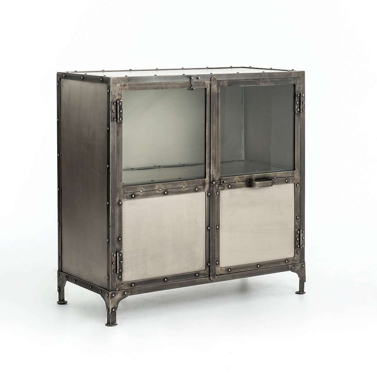 This Undeniably Charming Sideboard Makes A Beautiful Addition To Throughout Industrial Sideboards (View 11 of 20)