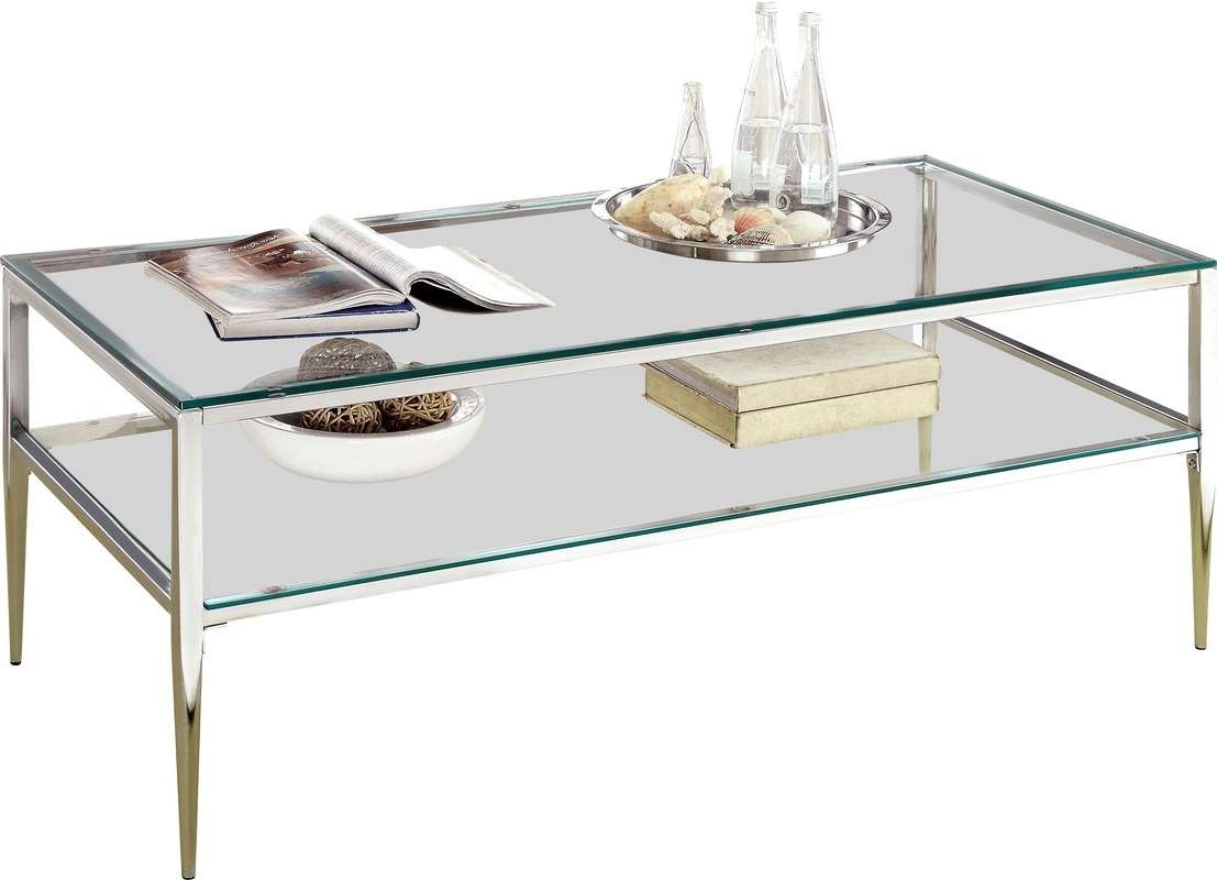 Torvino Coffee Table & Reviews (View 8 of 20)